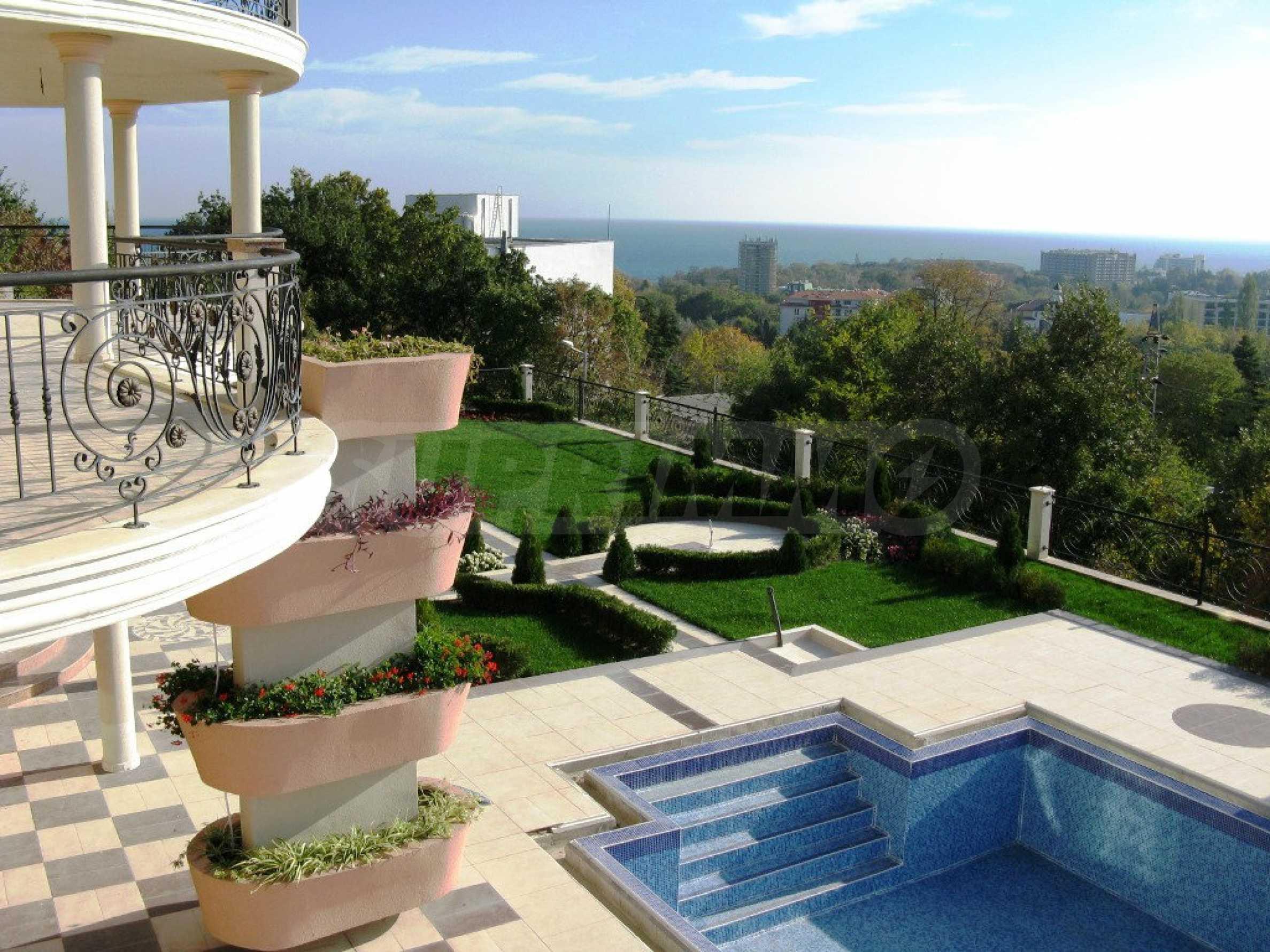Wohnsitz in Varna 1