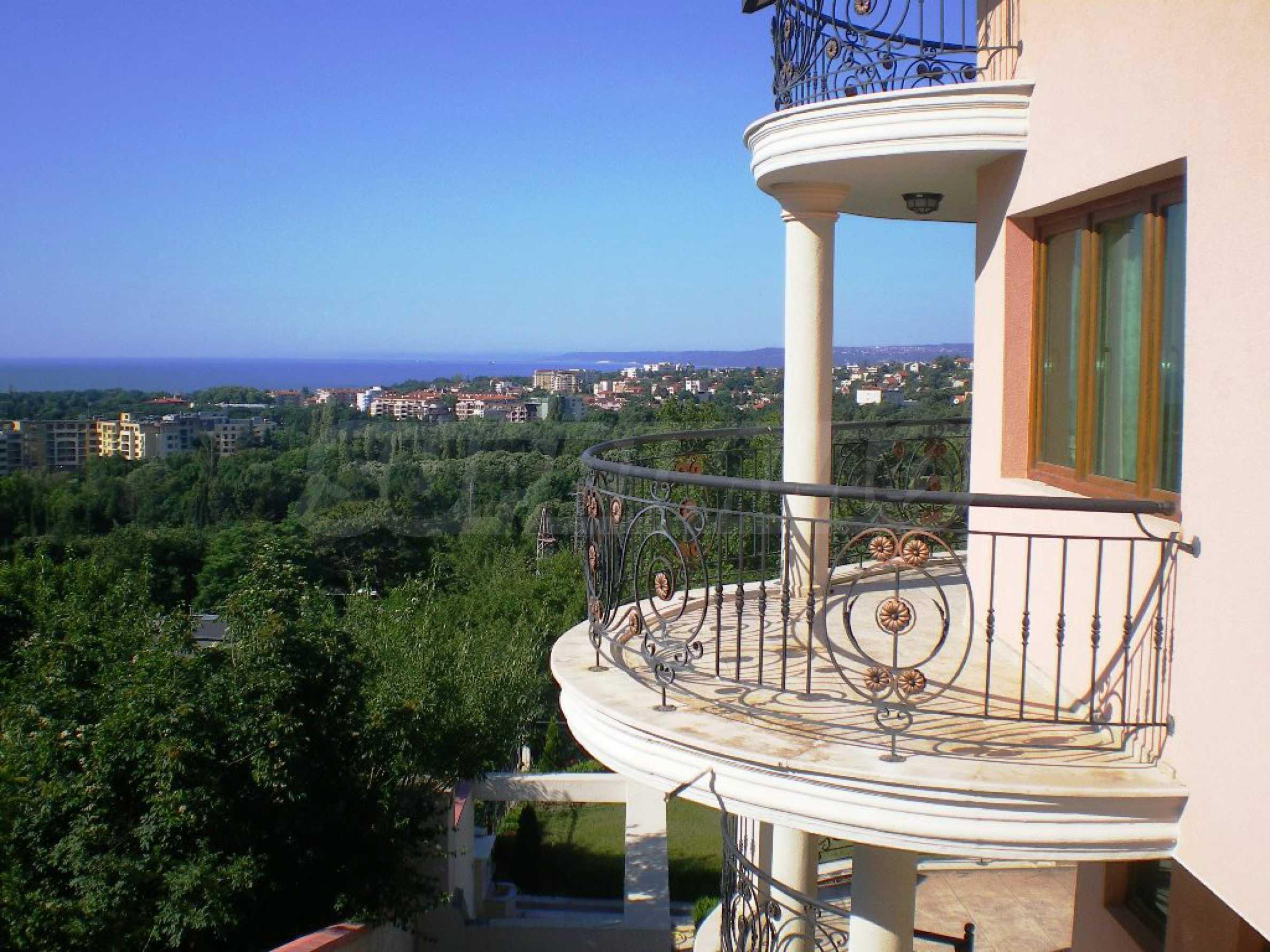 Wohnsitz in Varna 2
