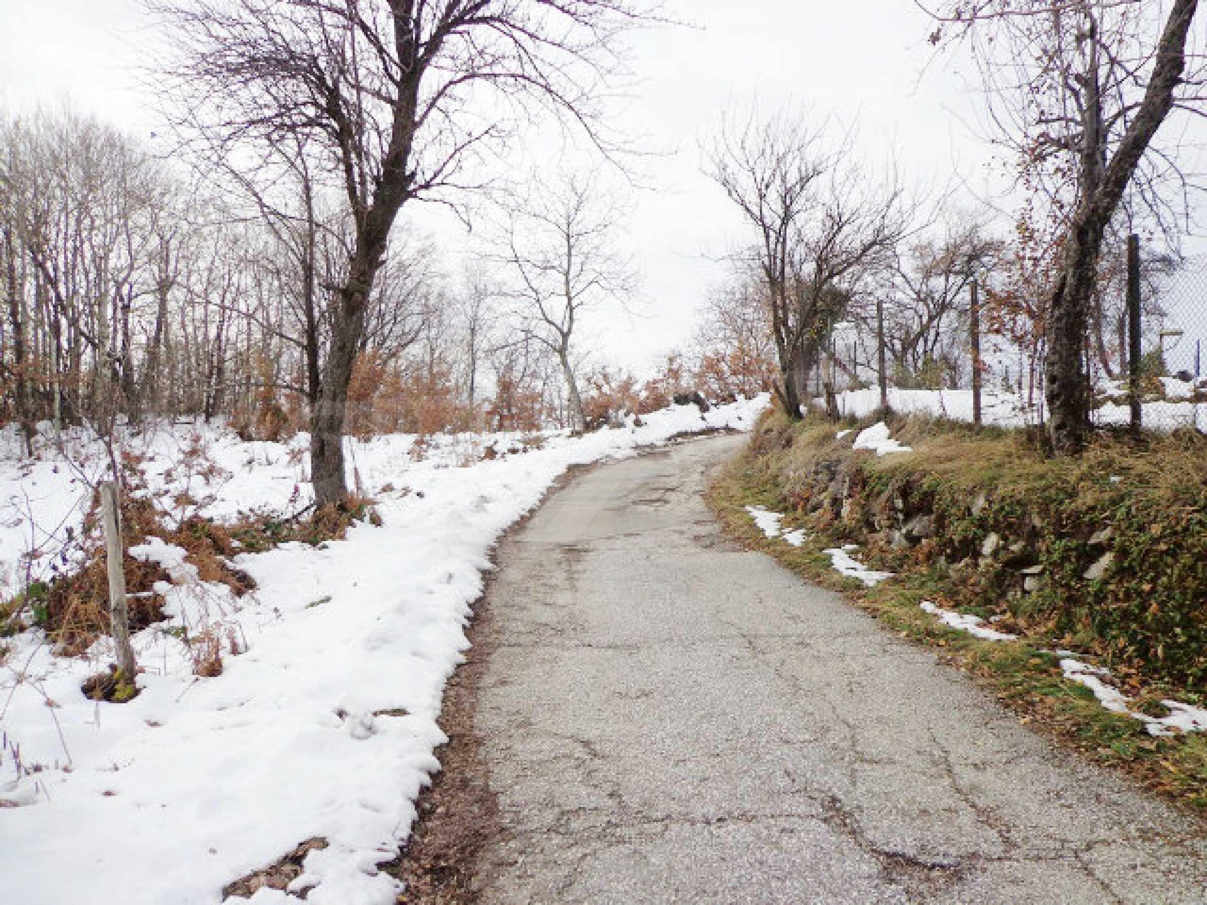 Grundstück zum Verkauf in einem Dorf 5 km von Tryavna entfernt 13