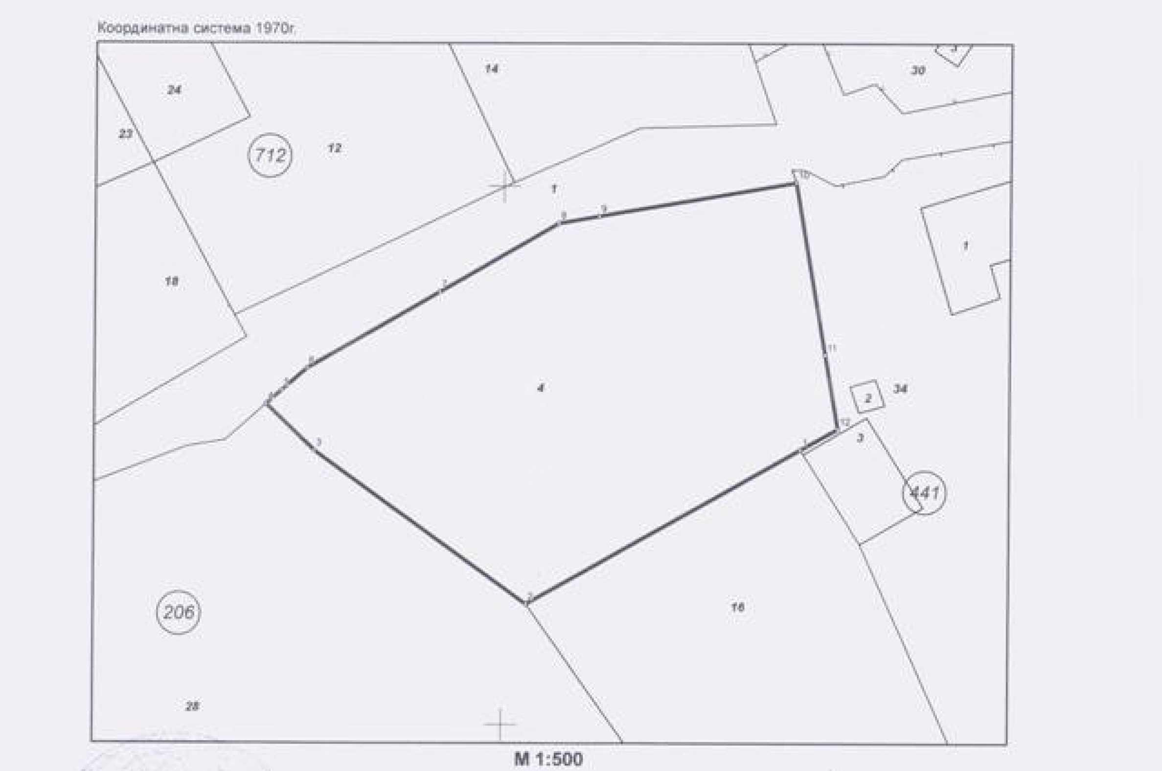Grundstück zum Verkauf in einem Dorf 5 km von Tryavna entfernt 14