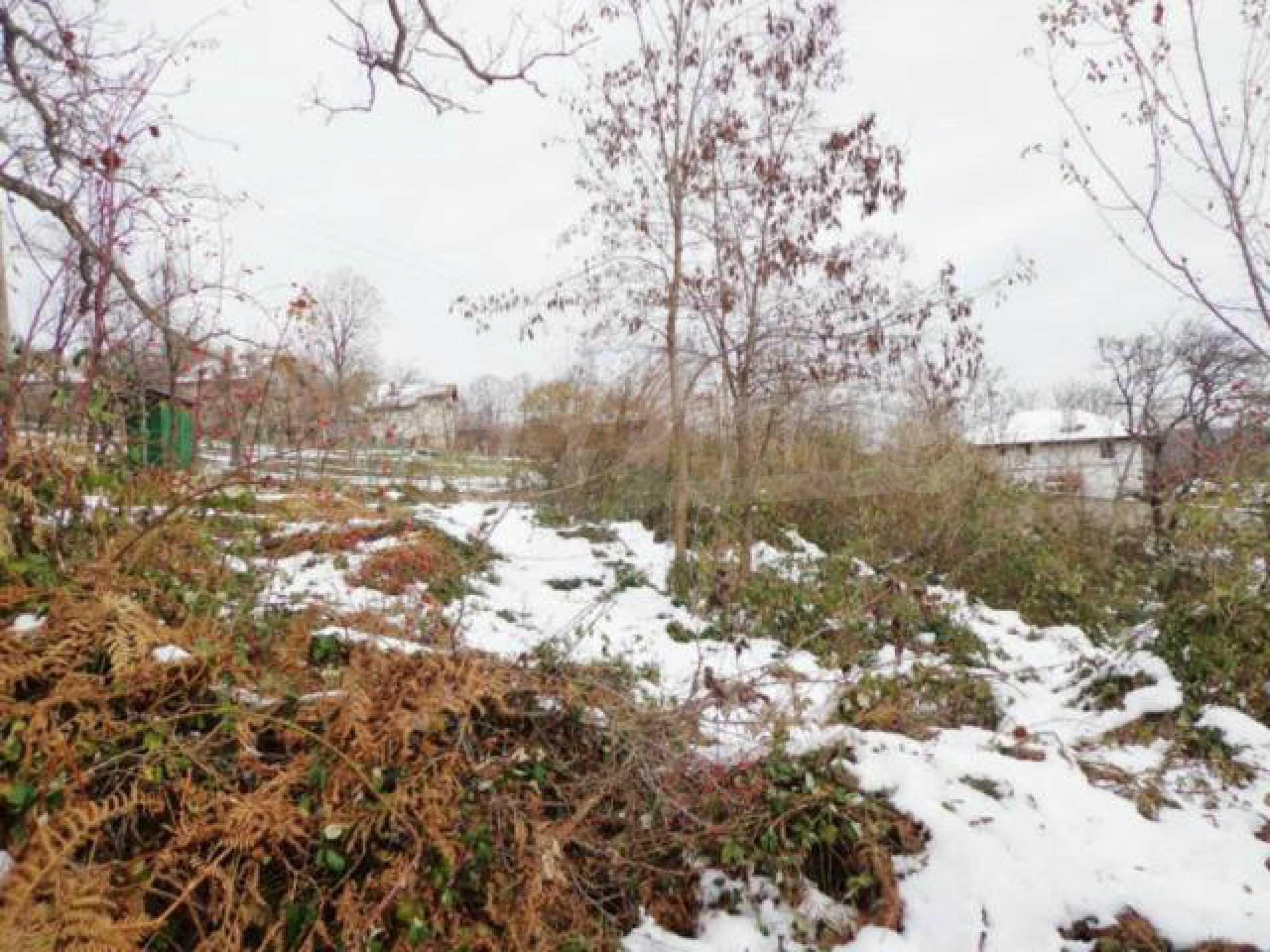 Grundstück zum Verkauf in einem Dorf 5 km von Tryavna entfernt 7