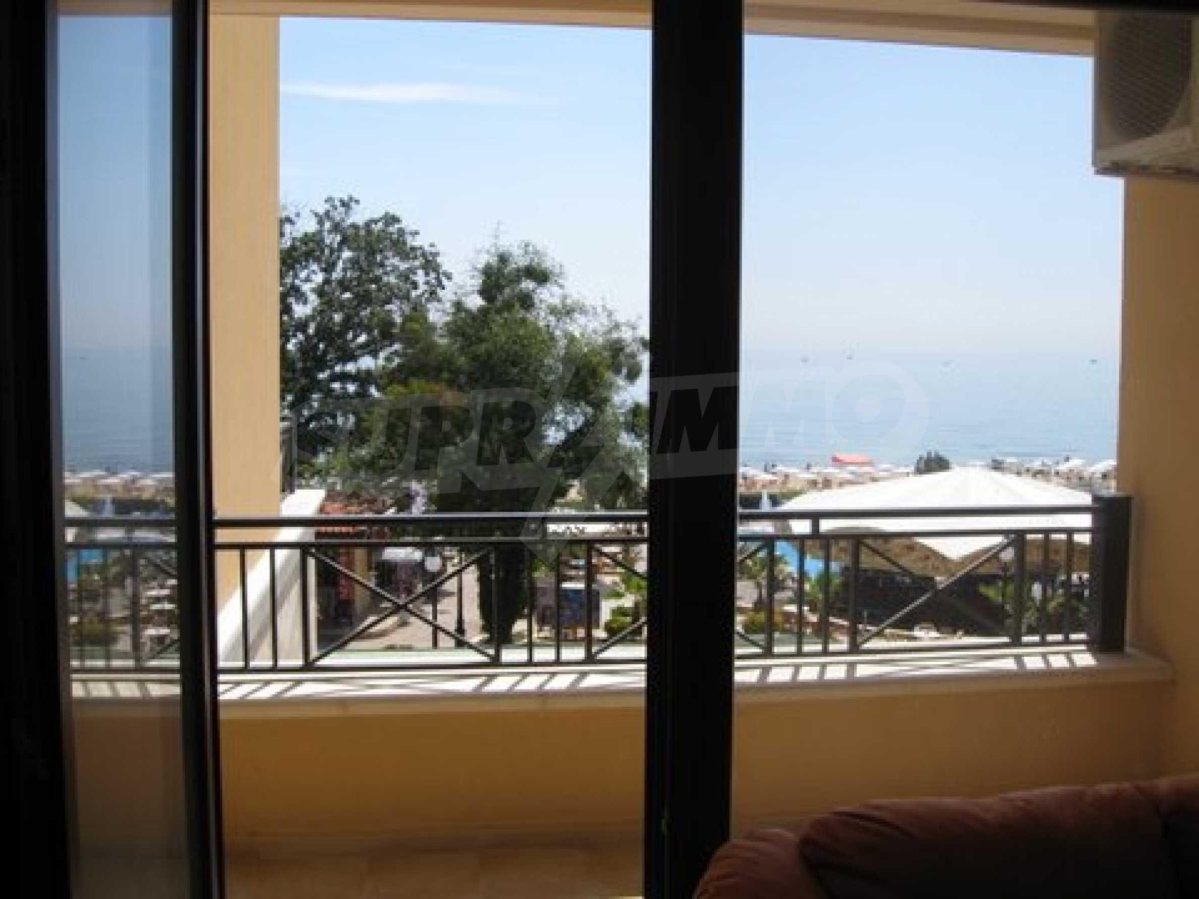 Sirena Apartment Sea View Apartment I 20
