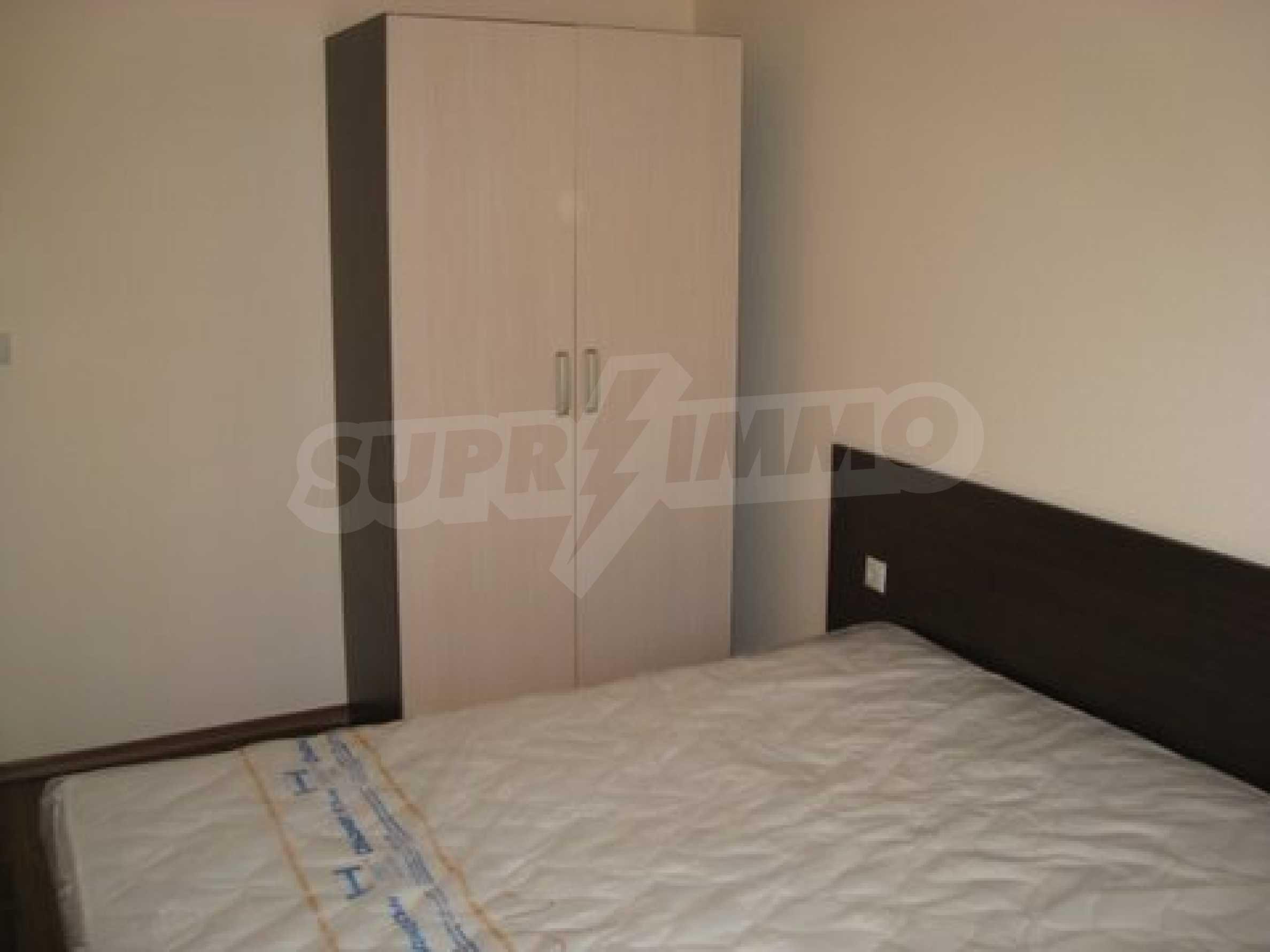 Sirena Apartment Sea View Apartment I 8