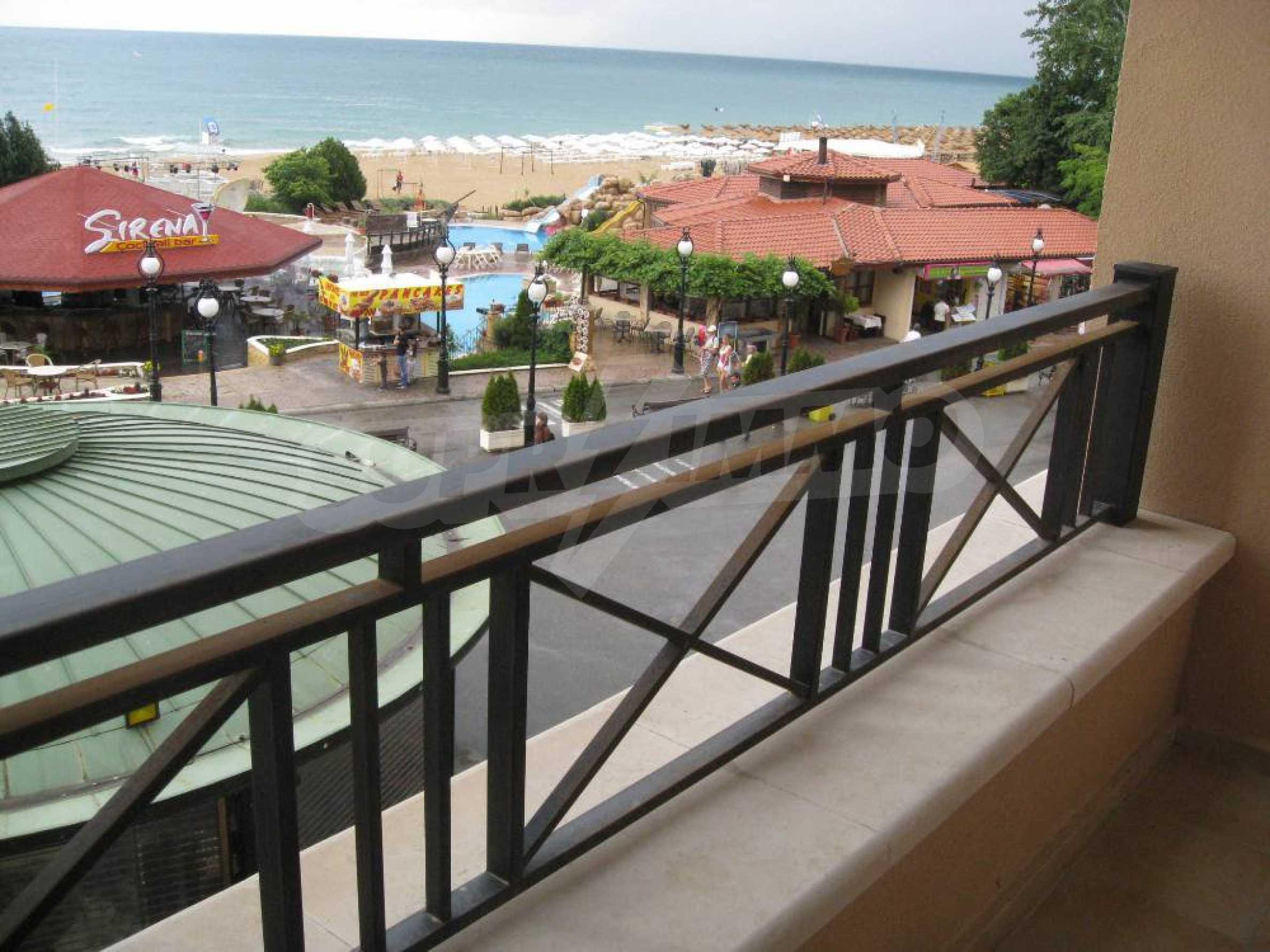 Sirena Apartment Sea View Apartment I 5