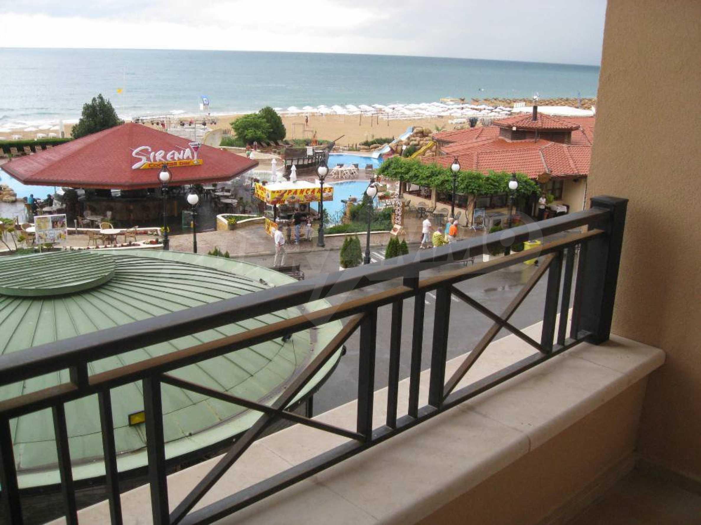 Sirena Apartment Sea View Apartment I 2