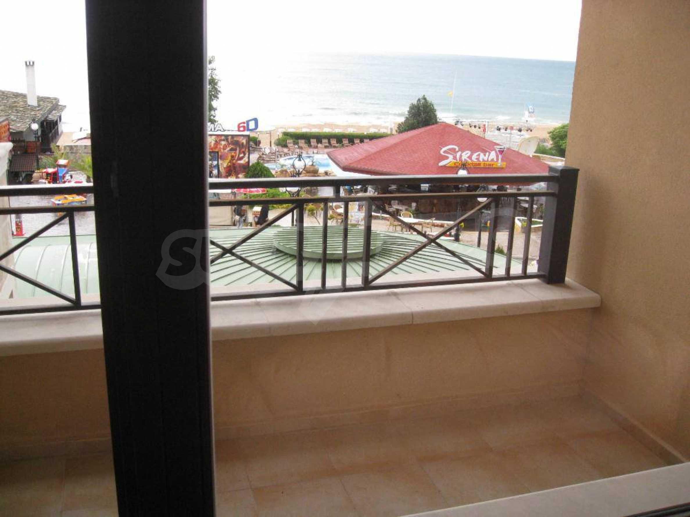 Sirena Apartment Sea View Apartment I 3