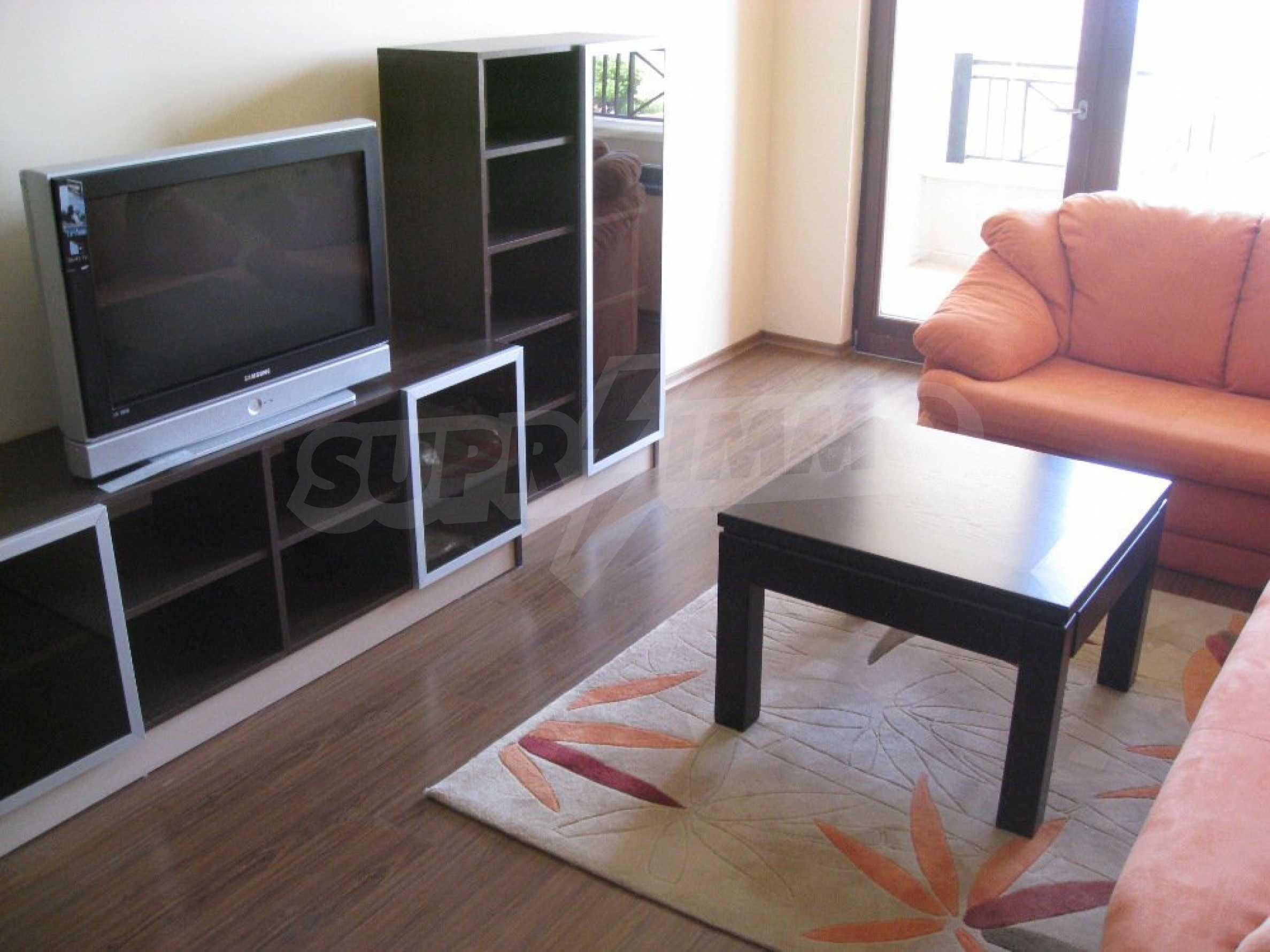 Sirena Apartment Sea View Apartment I 23