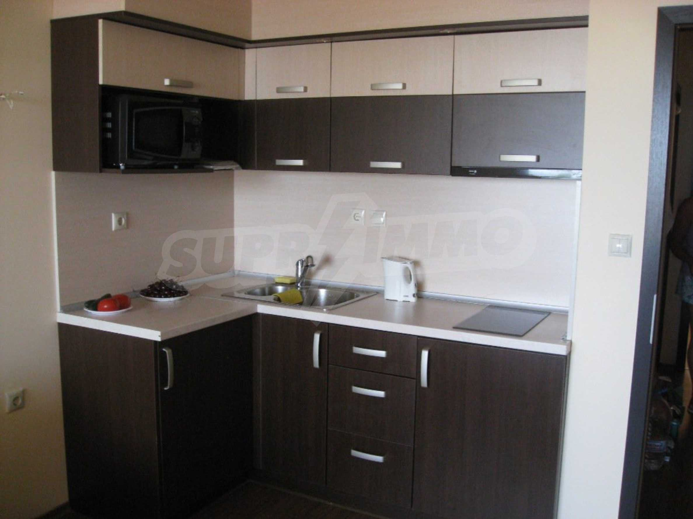 Sirena Apartment Sea View Apartment I 26
