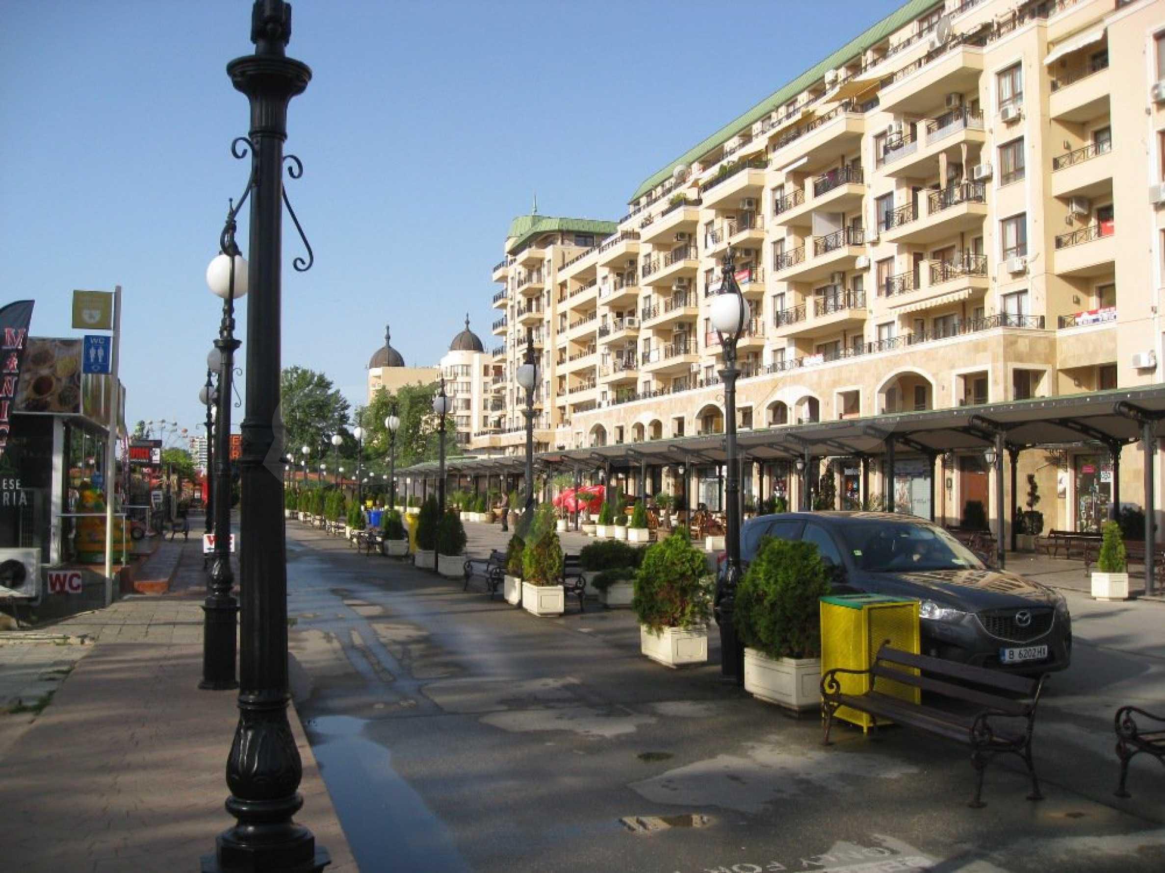 Sirena Apartment Sea View Apartment I 32