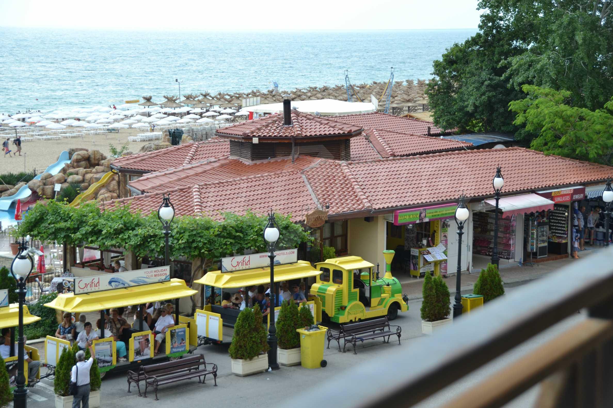 Sirena Apartment Sea View Apartment I 16