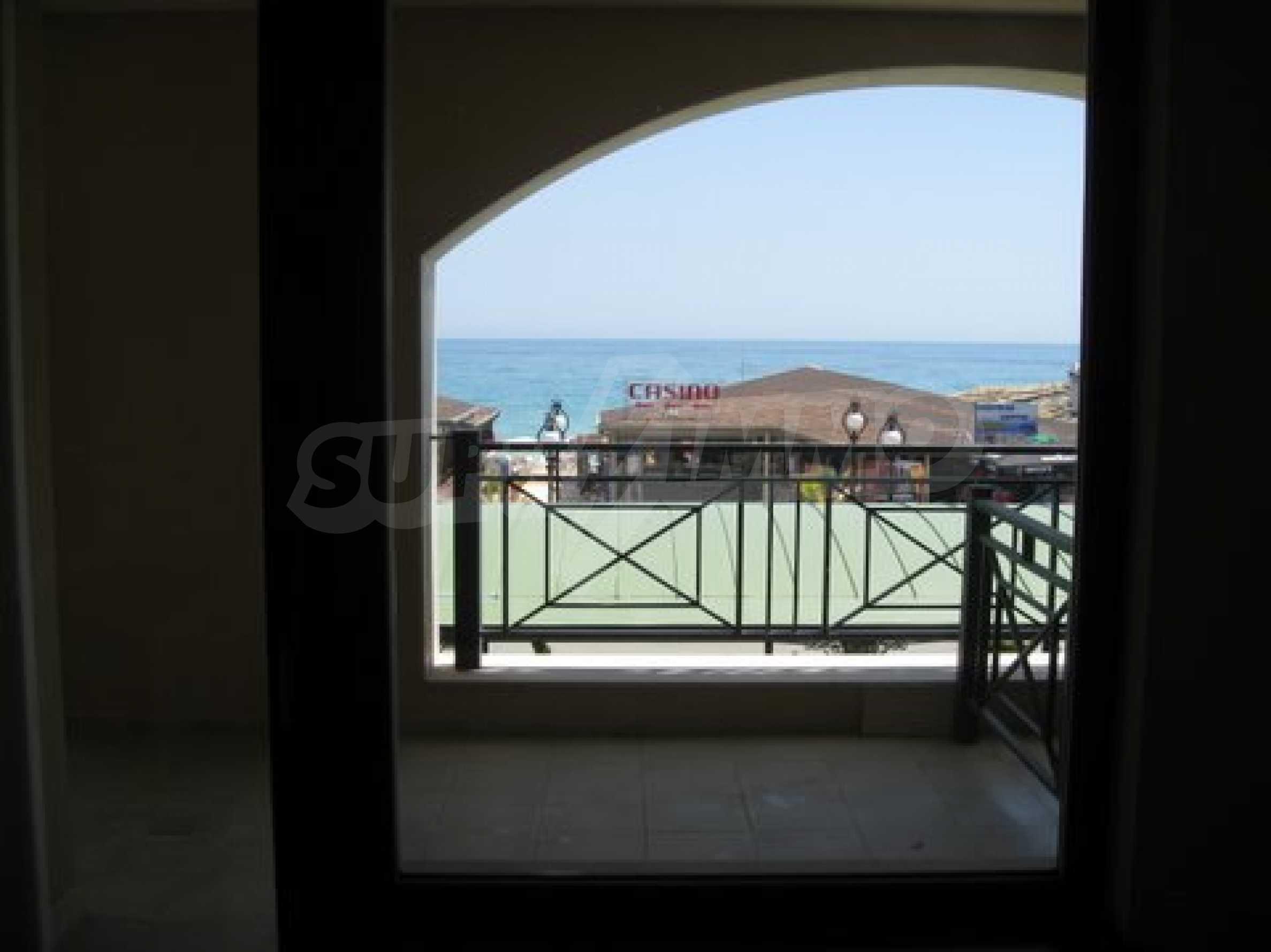 Sirena Apartment Sea View Apartment II 22