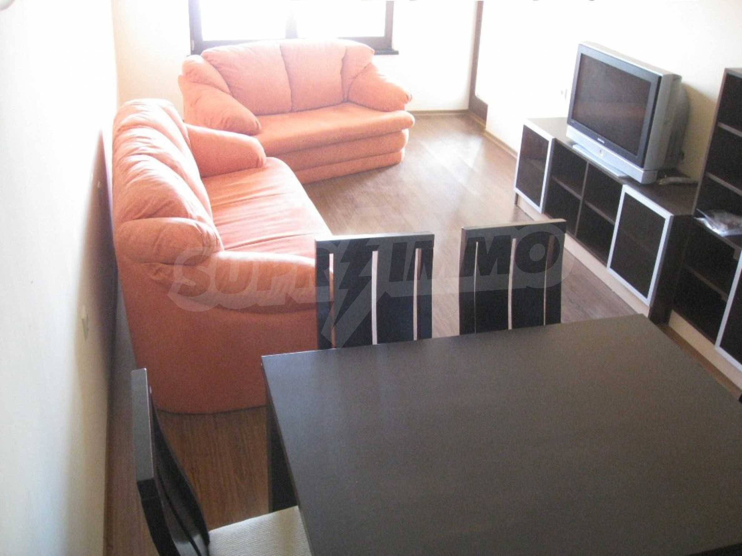 Sirena Apartment Sea View Apartment II 3