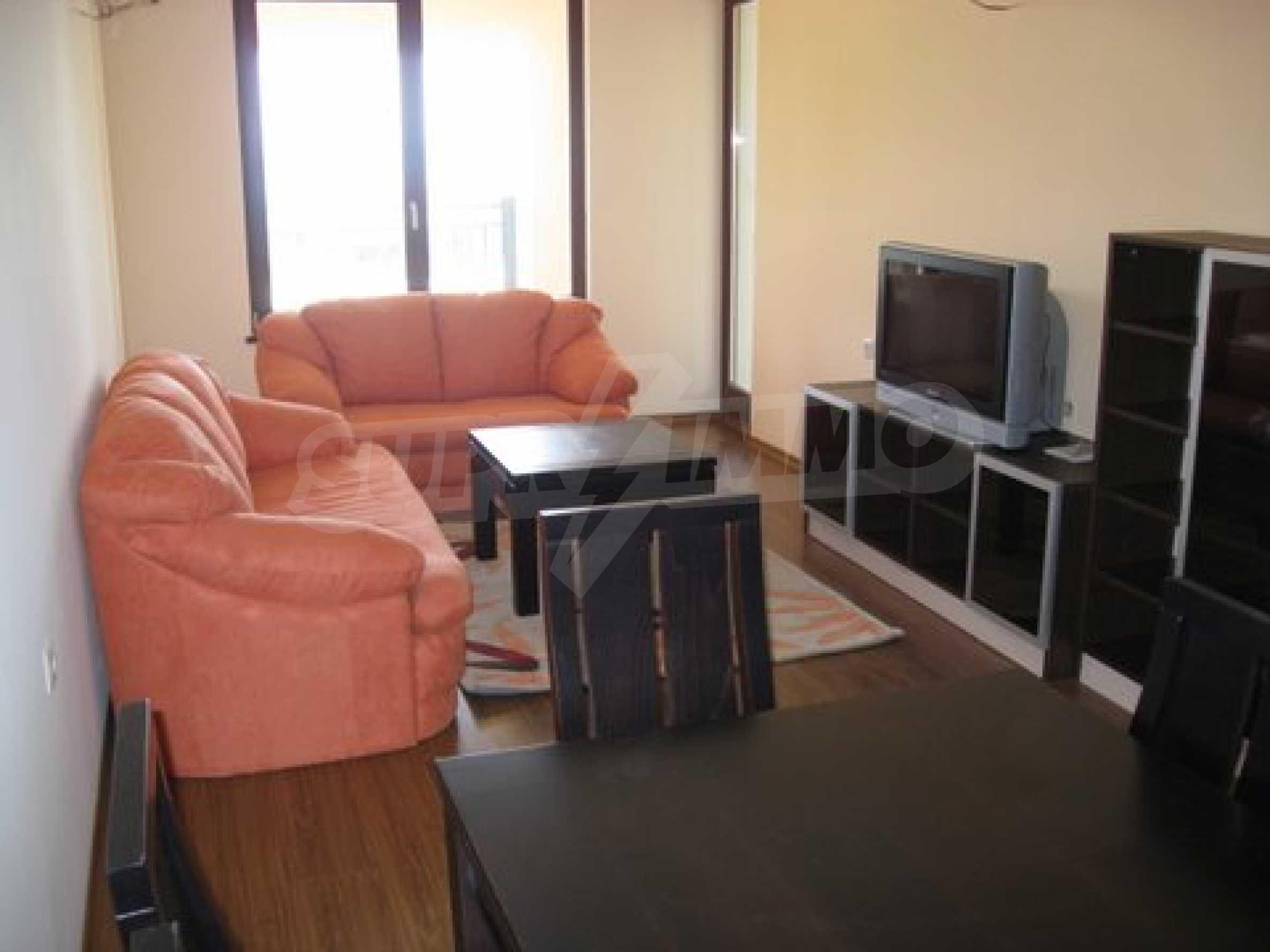 Sirena Apartment Sea View Apartment II 9