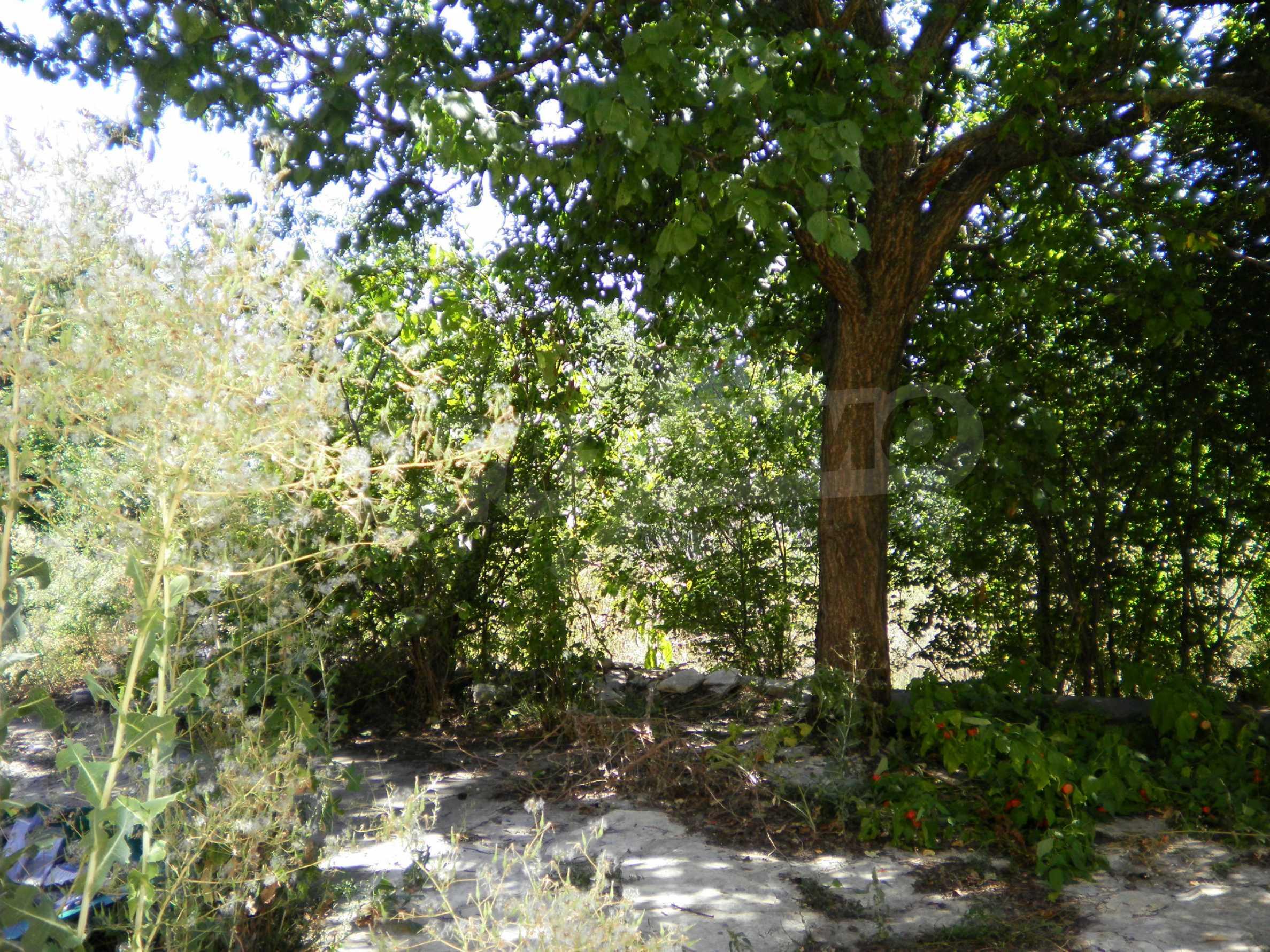 Renoviertes und möbliertes Haus in einem Dorf 35 km von Veliko Tarnovo entfernt 15