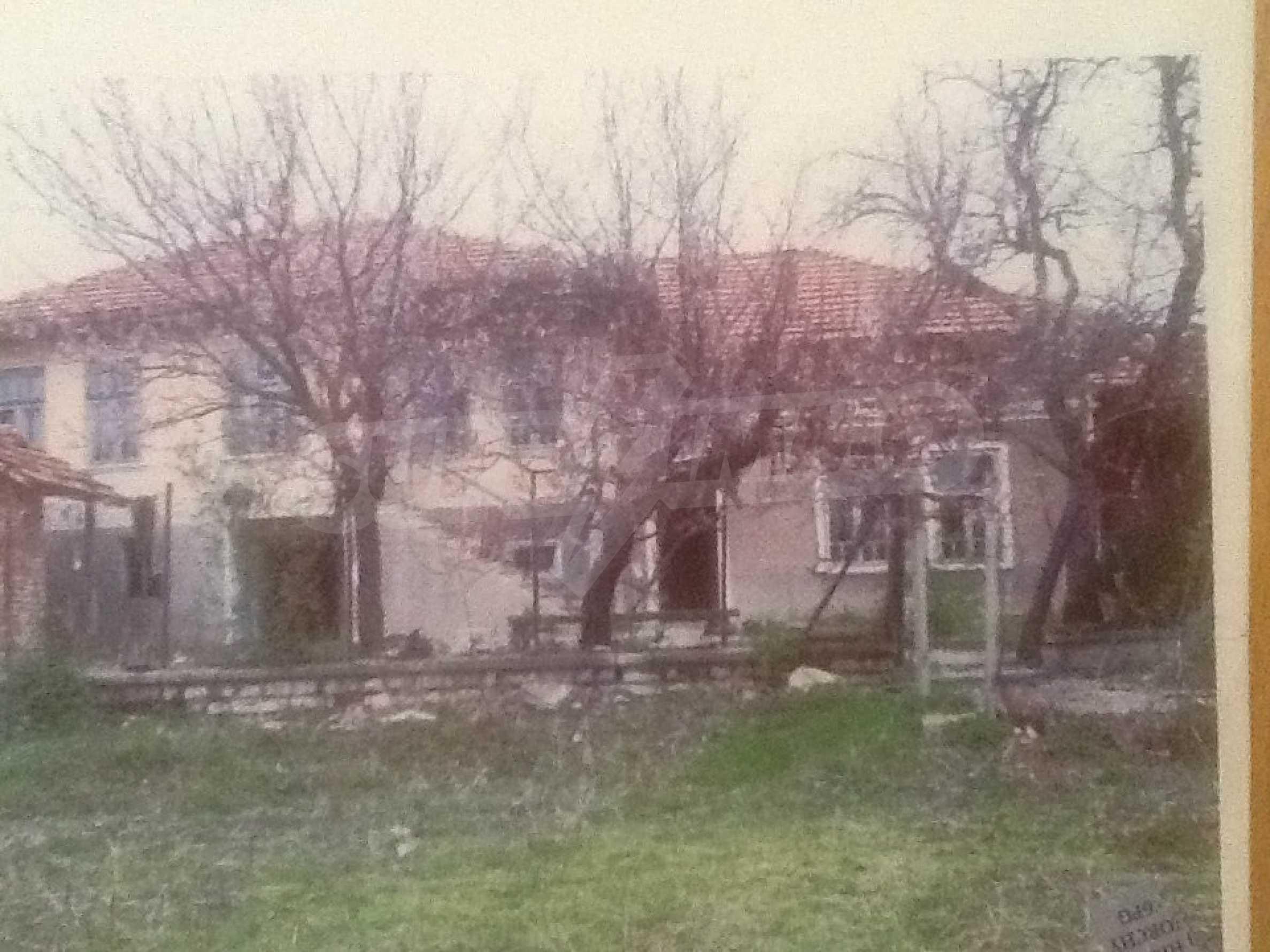 Renoviertes und möbliertes Haus in einem Dorf 35 km von Veliko Tarnovo entfernt 18
