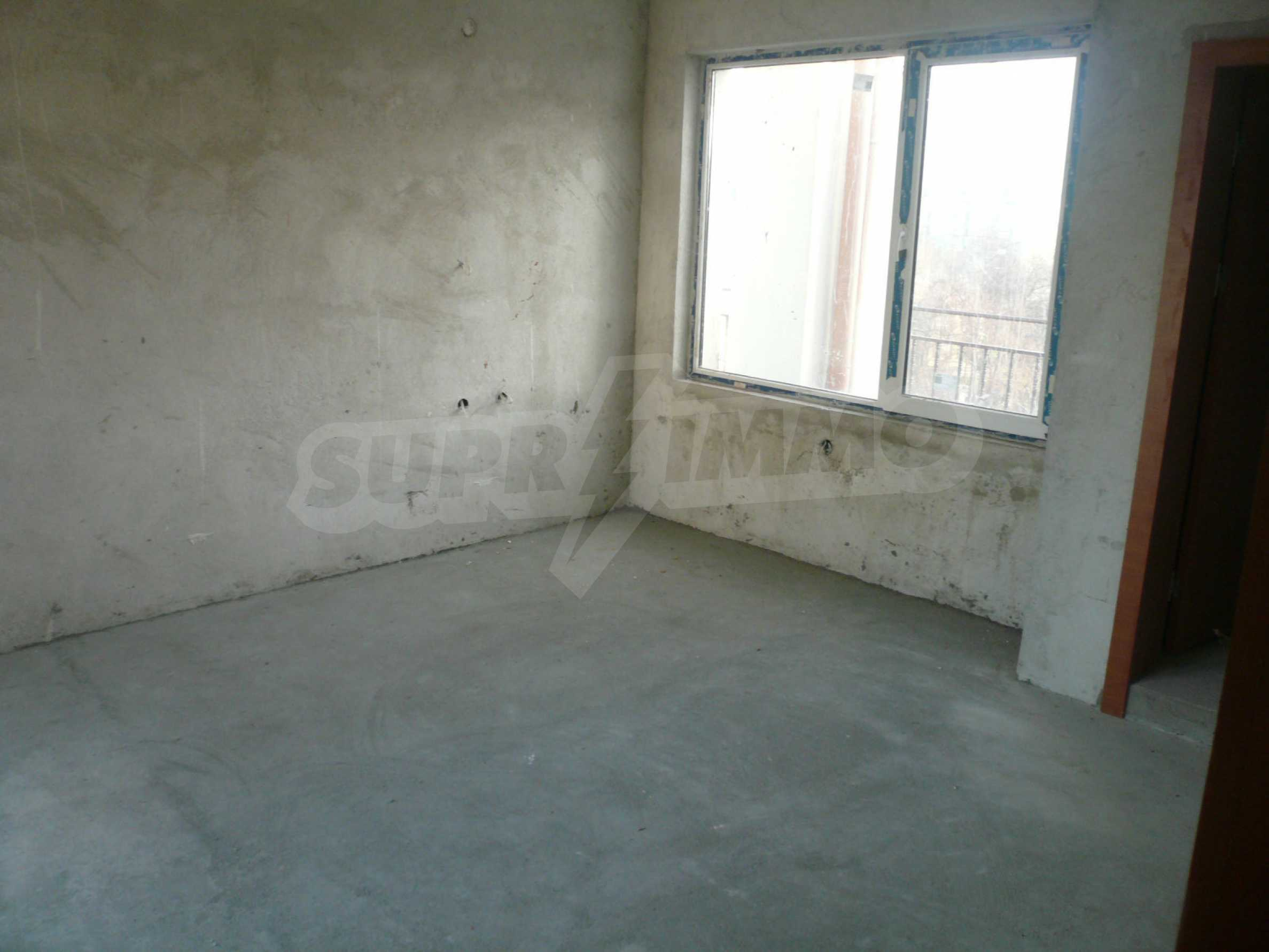 Oragne Residenz 19