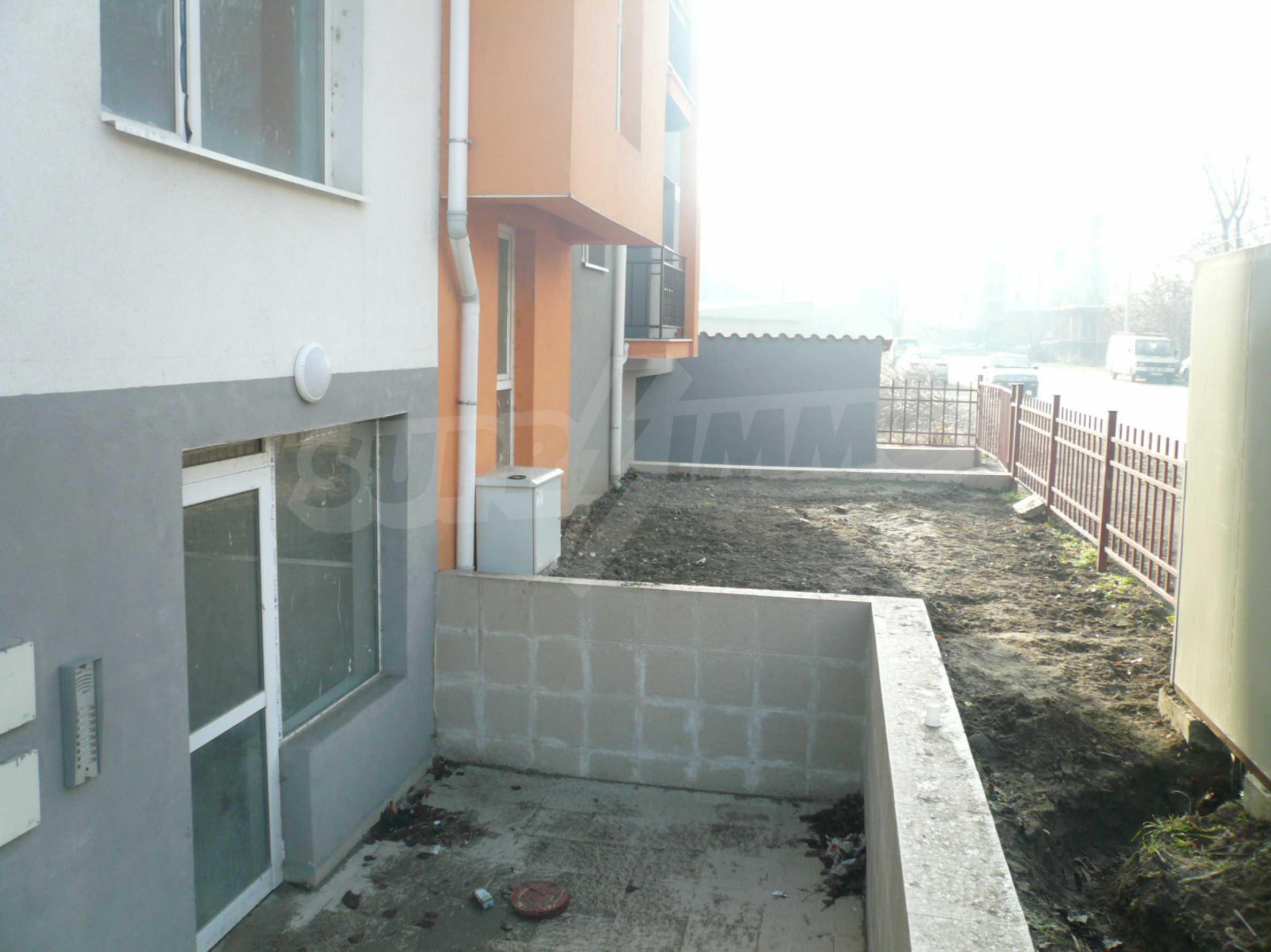 Oragne Residenz 26
