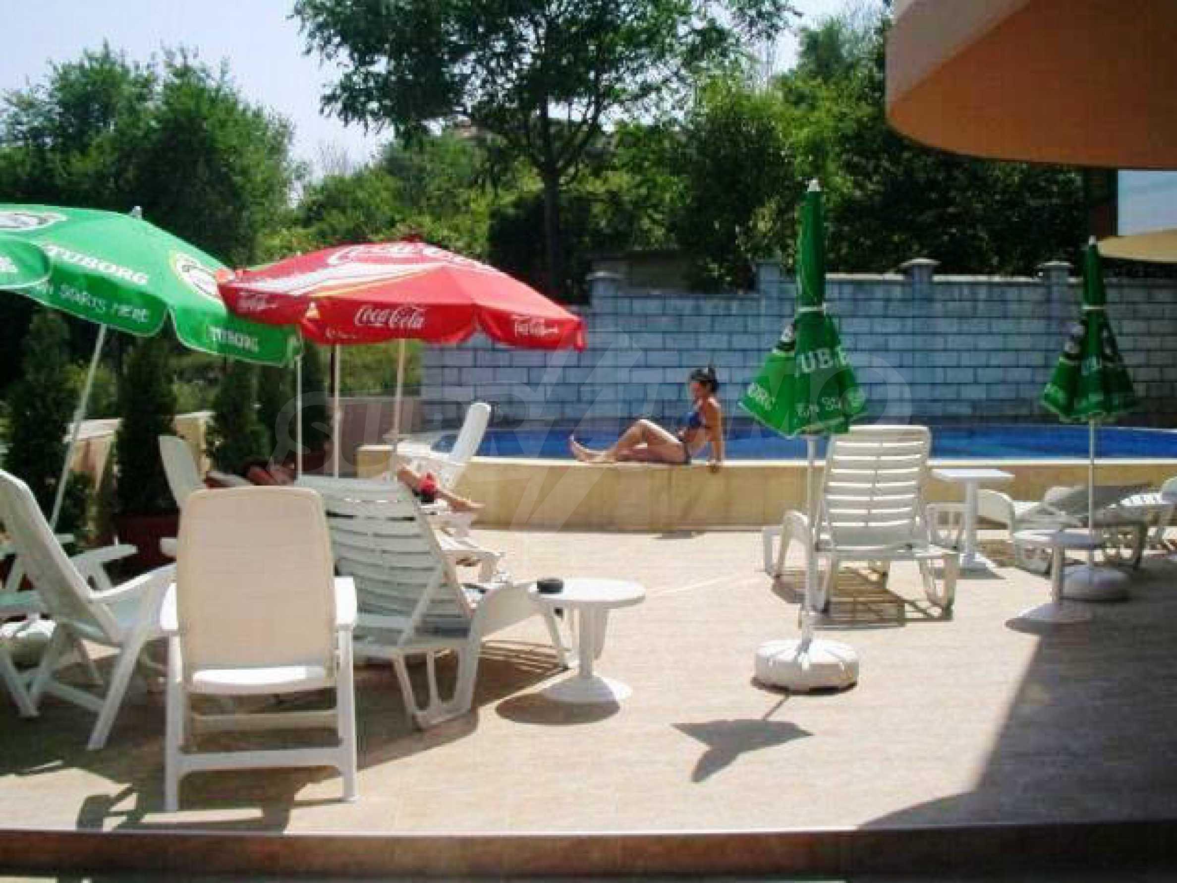 Hotel in Balchik 9