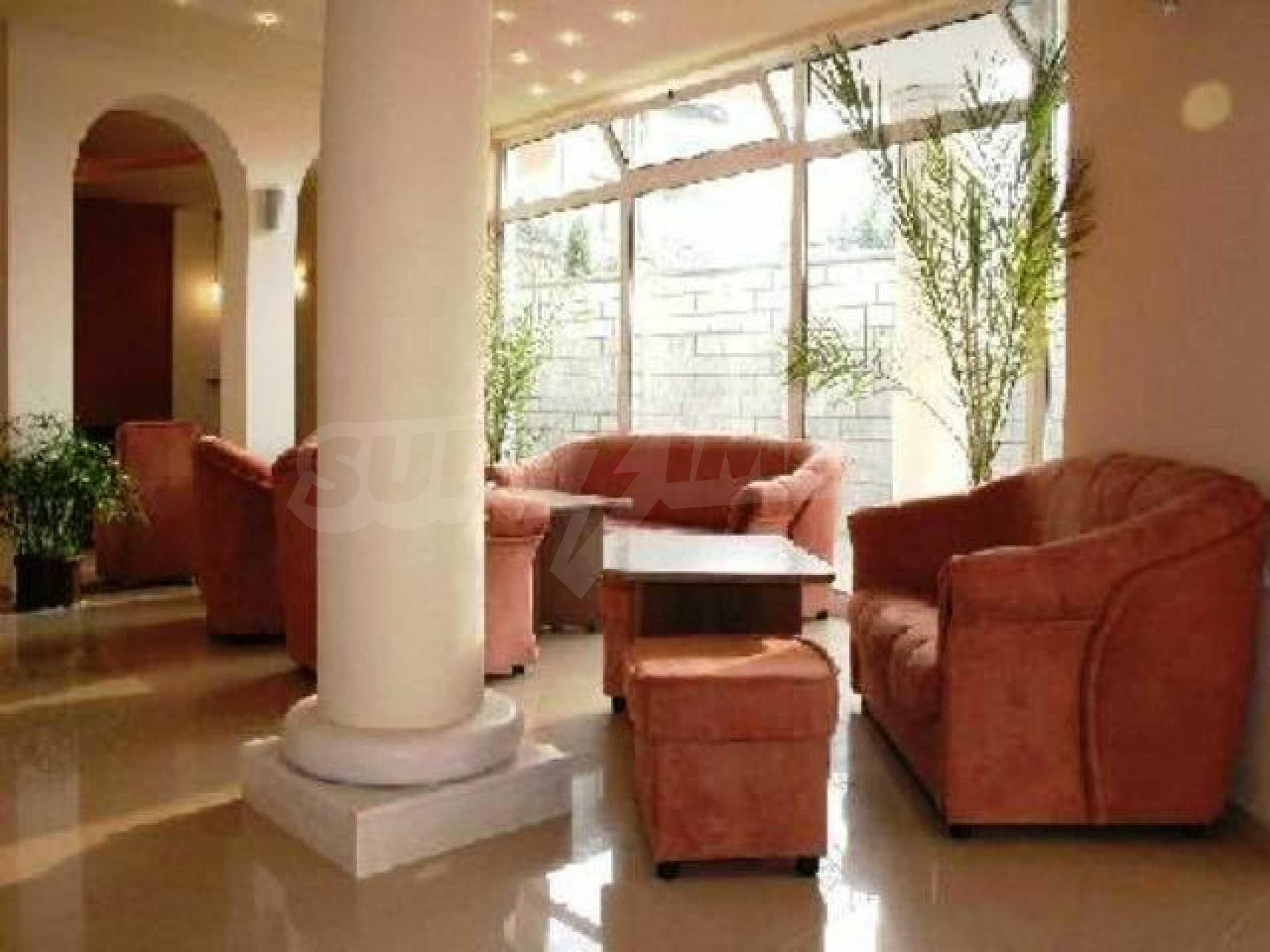Hotel in Balchik 2