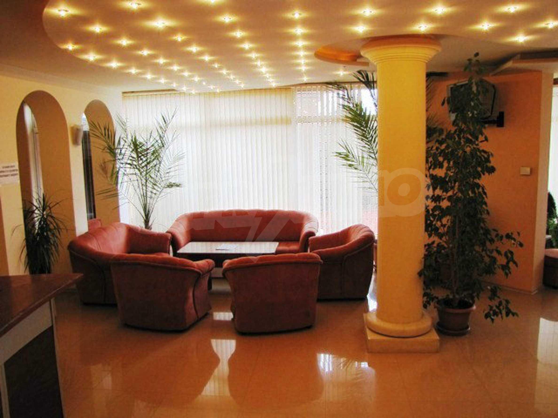 Hotel in Balchik 3