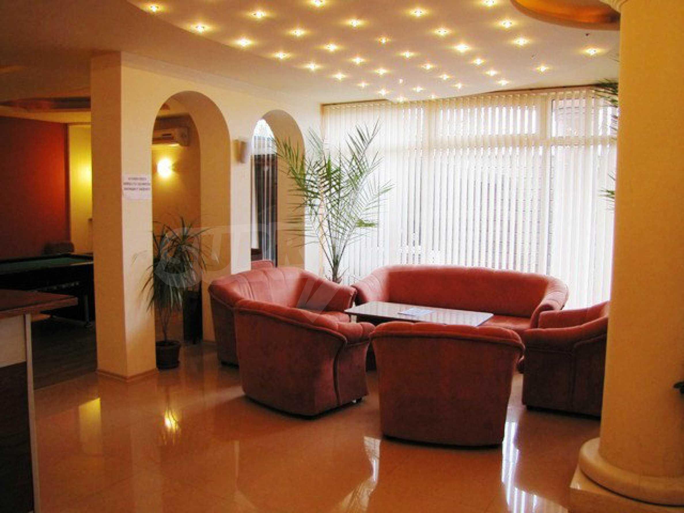 Hotel in Balchik 5