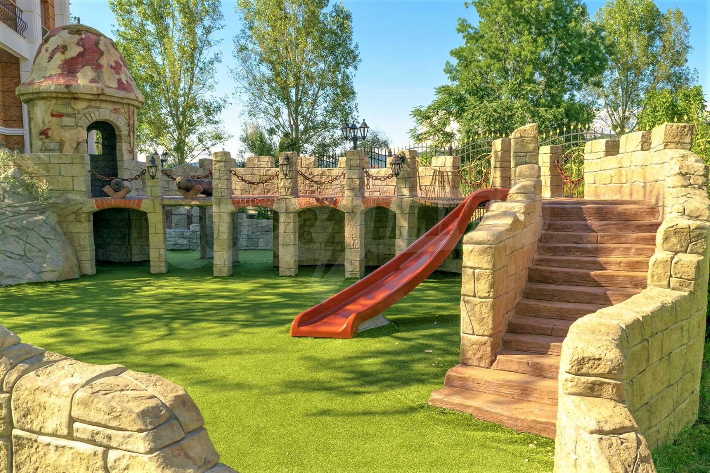 Sommersaison 2021! Auswahl an Mietwohnungen im Komplex der Premiumklasse 30
