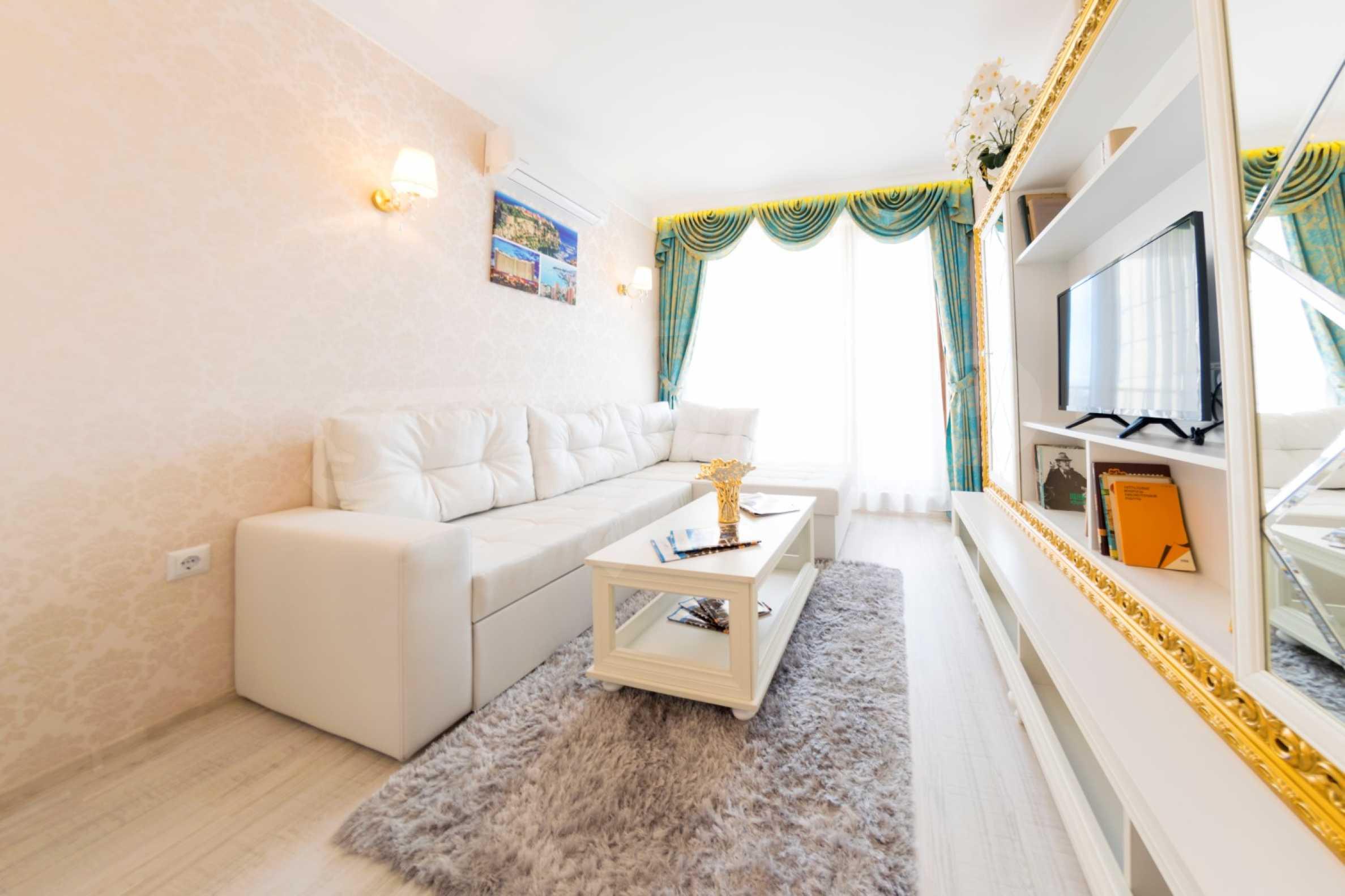 Sommersaison 2021! Auswahl an Mietwohnungen im Komplex der Premiumklasse 4