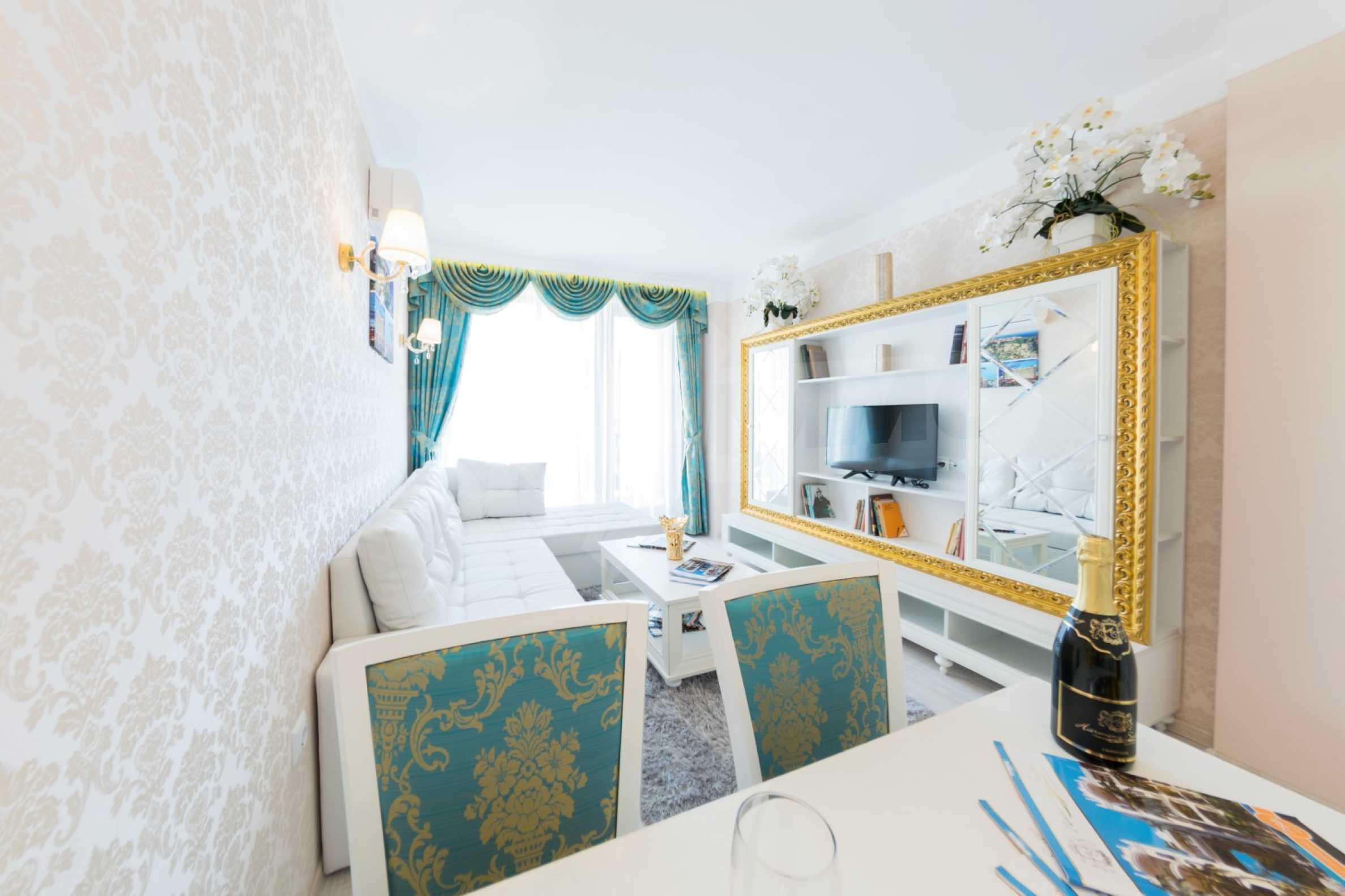 Sommersaison 2021! Auswahl an Mietwohnungen im Komplex der Premiumklasse 5
