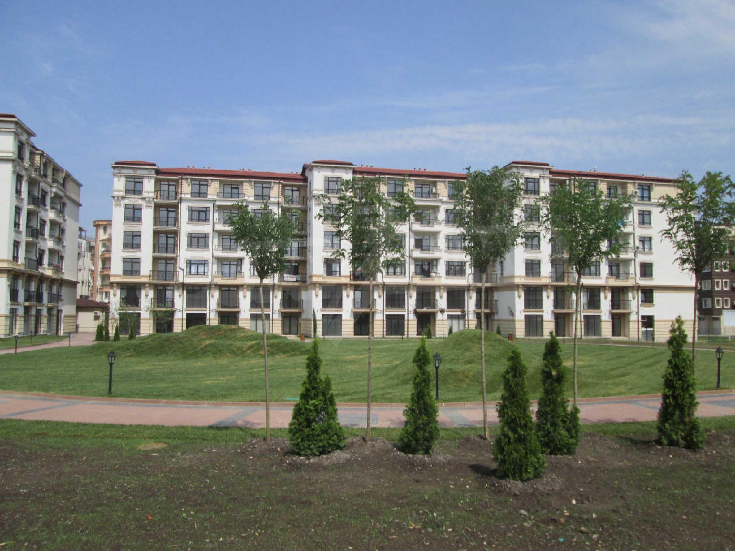 Aivazovsky Park 36