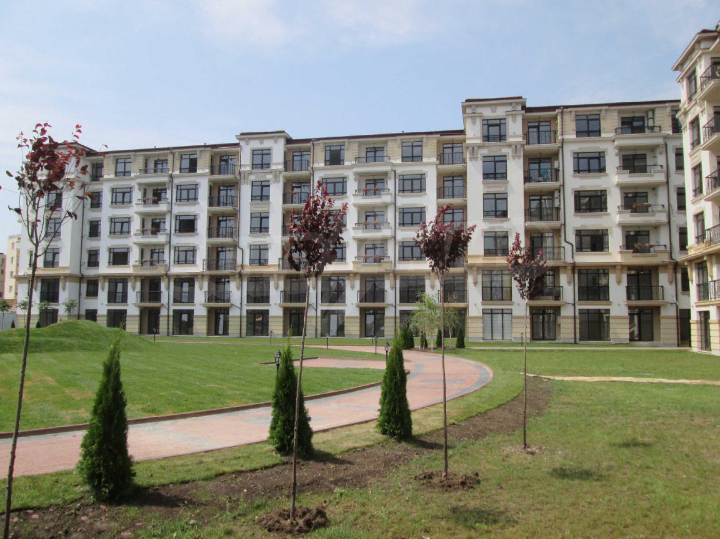 Aivazovsky Park