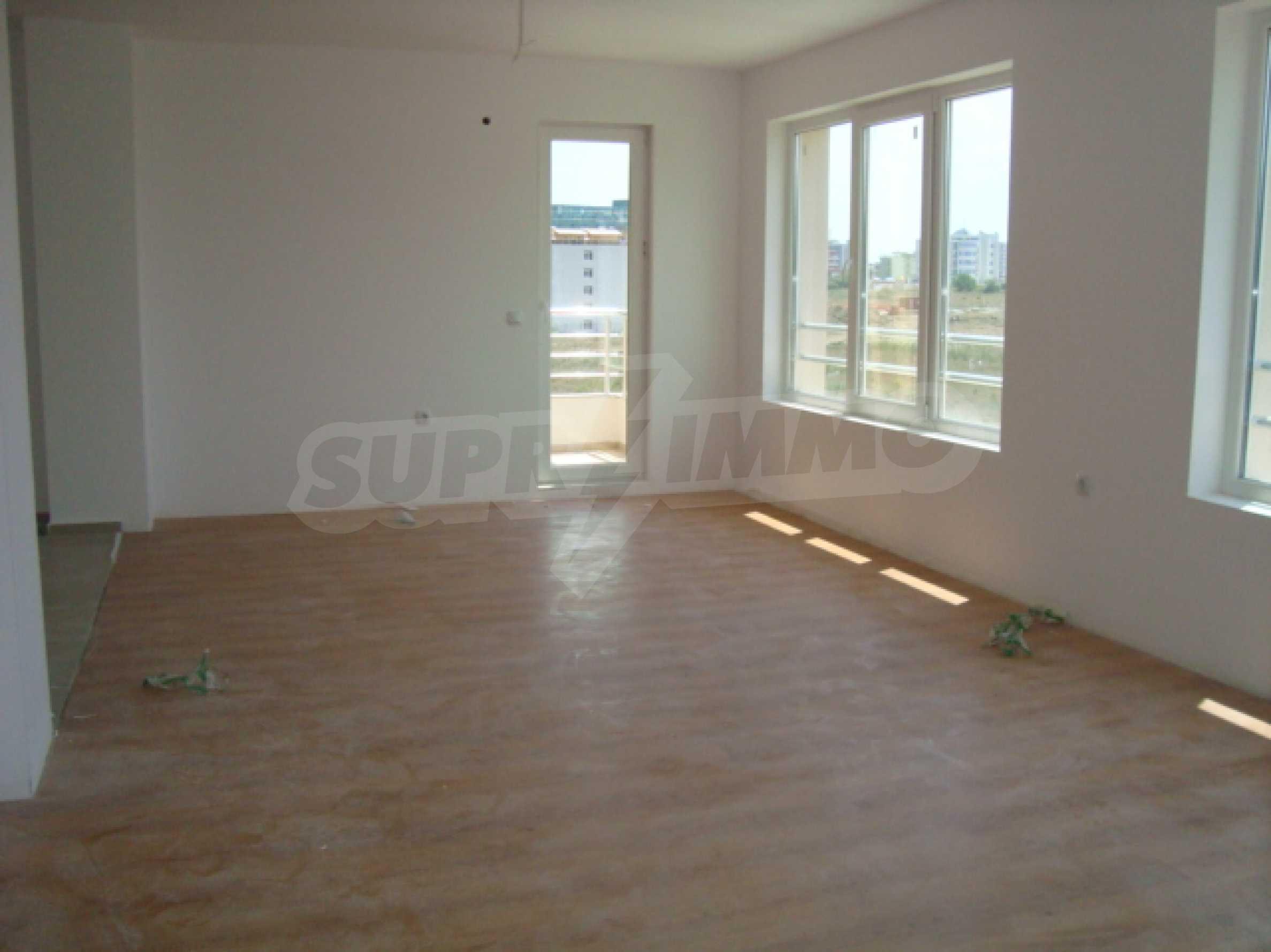 Апартаменти в нов комплекс до плажа и резерват Ропотамо в Приморско 19