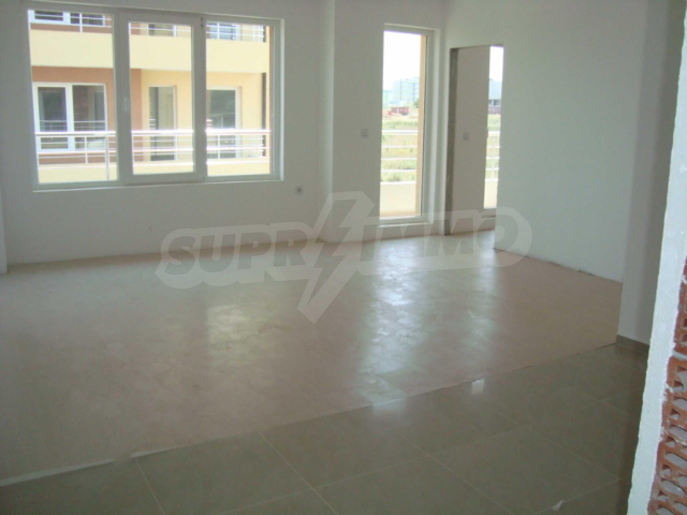 Апартаменти в нов комплекс до плажа и резерват Ропотамо в Приморско 20
