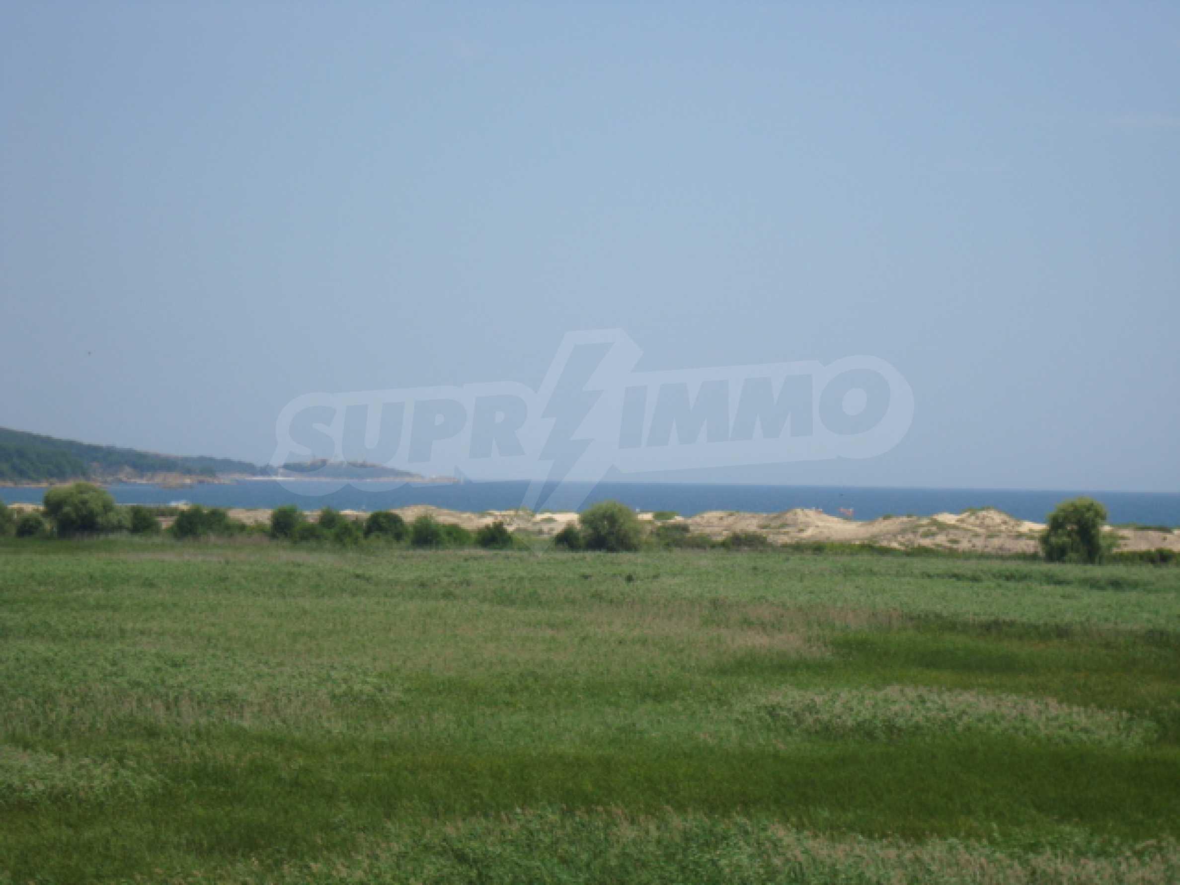 Апартаменти в нов комплекс до плажа и резерват Ропотамо в Приморско 24