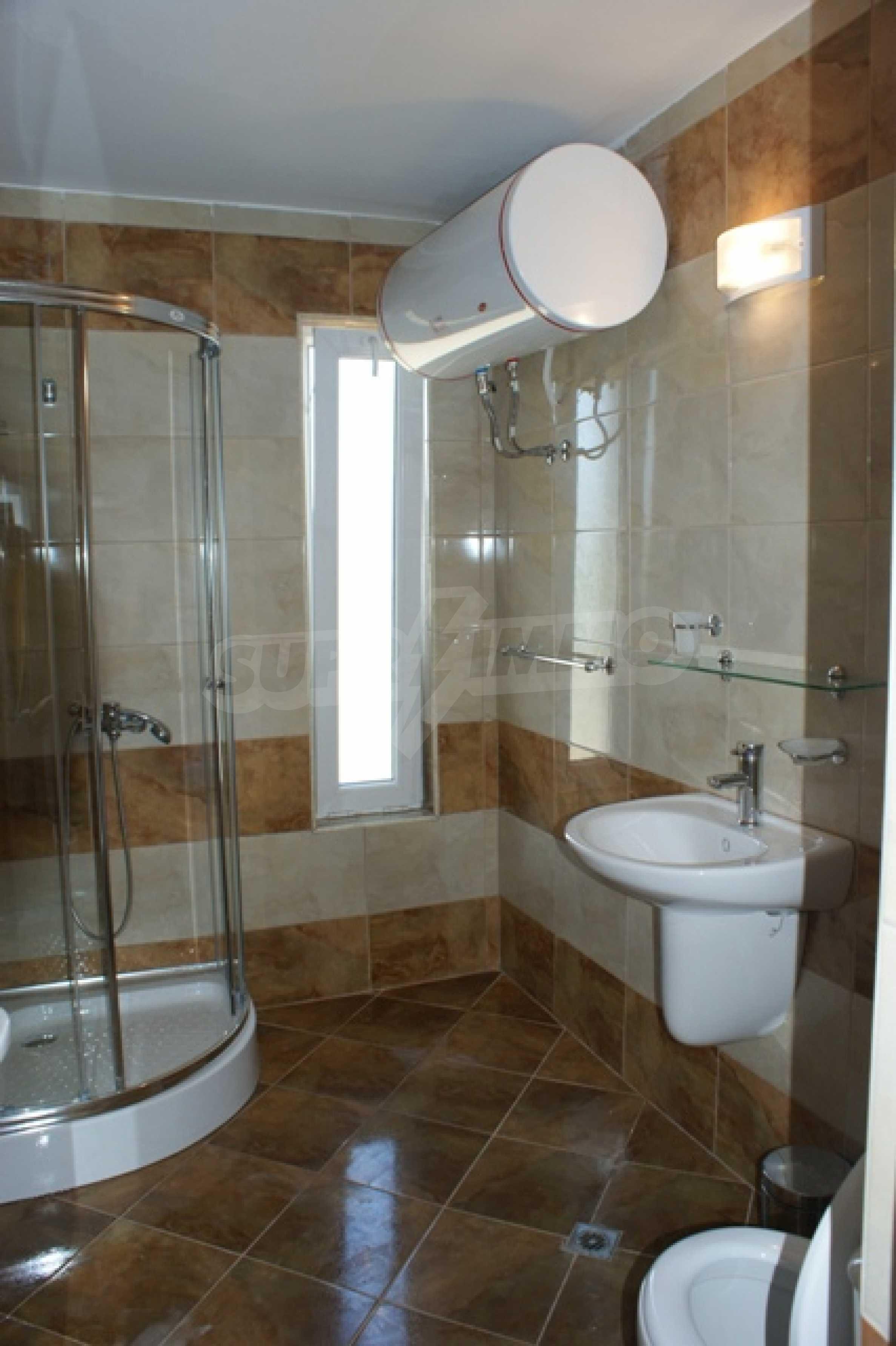 Апартаменти в нов комплекс до плажа и резерват Ропотамо в Приморско 27