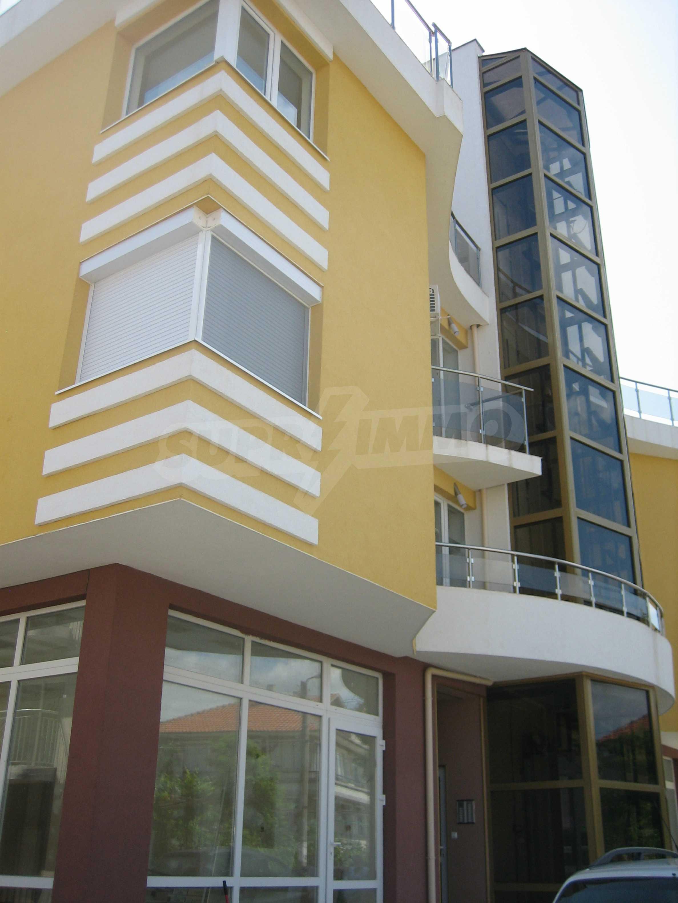 Ein-Zimmer-Wohnung zum Verkauf in Ravda