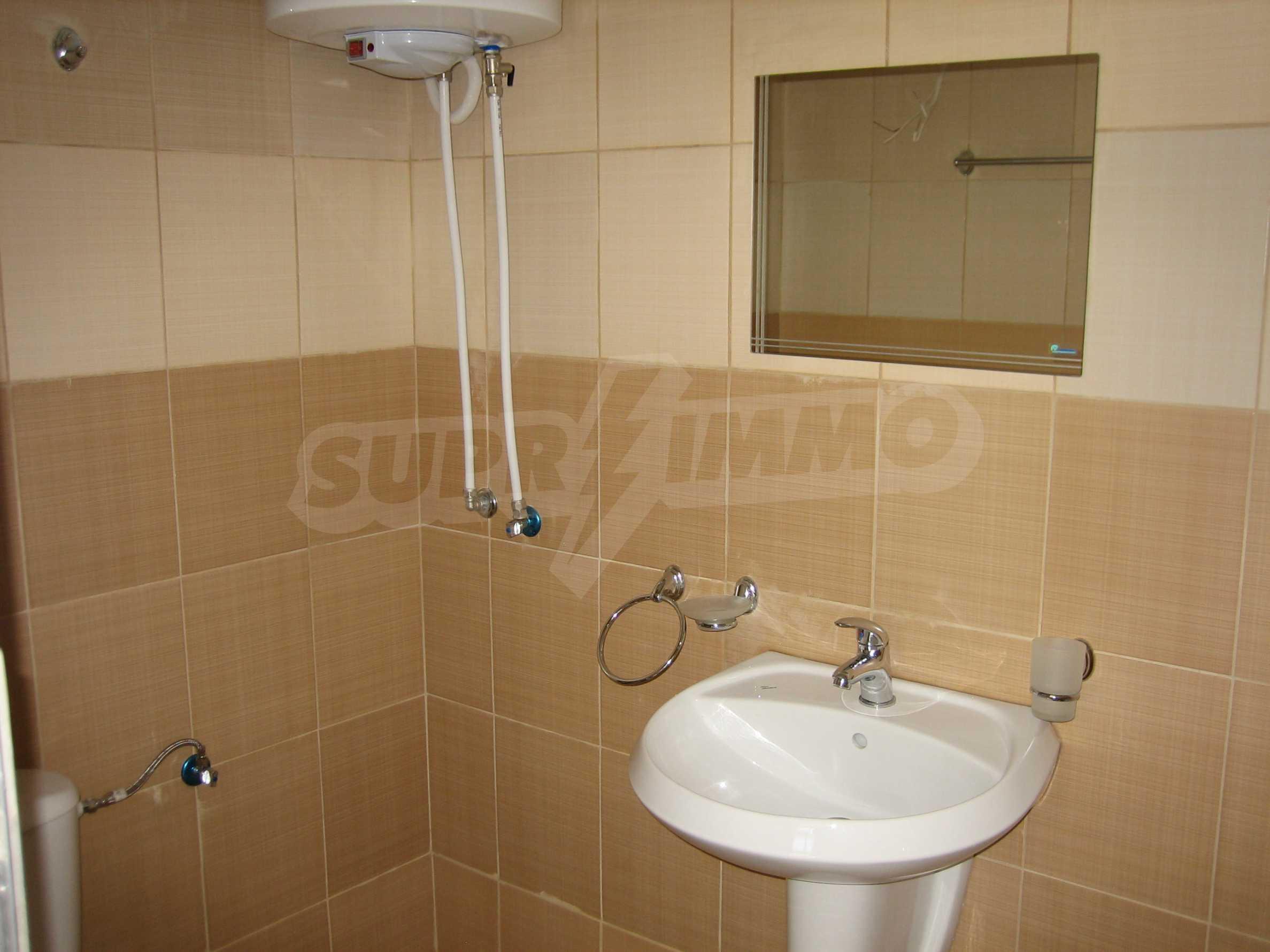 Ein-Zimmer-Wohnung zum Verkauf in Ravda 11