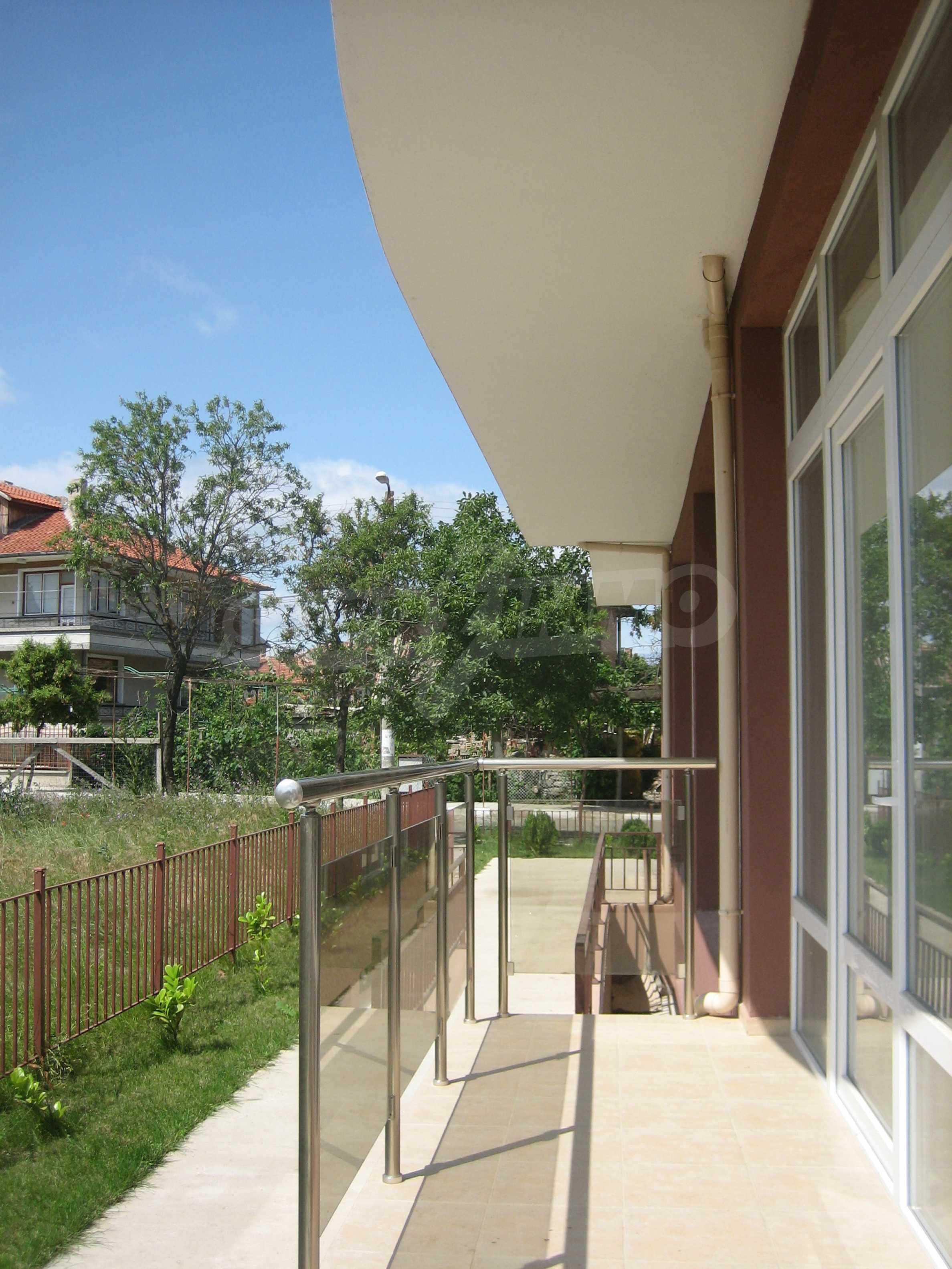 Ein-Zimmer-Wohnung zum Verkauf in Ravda 13