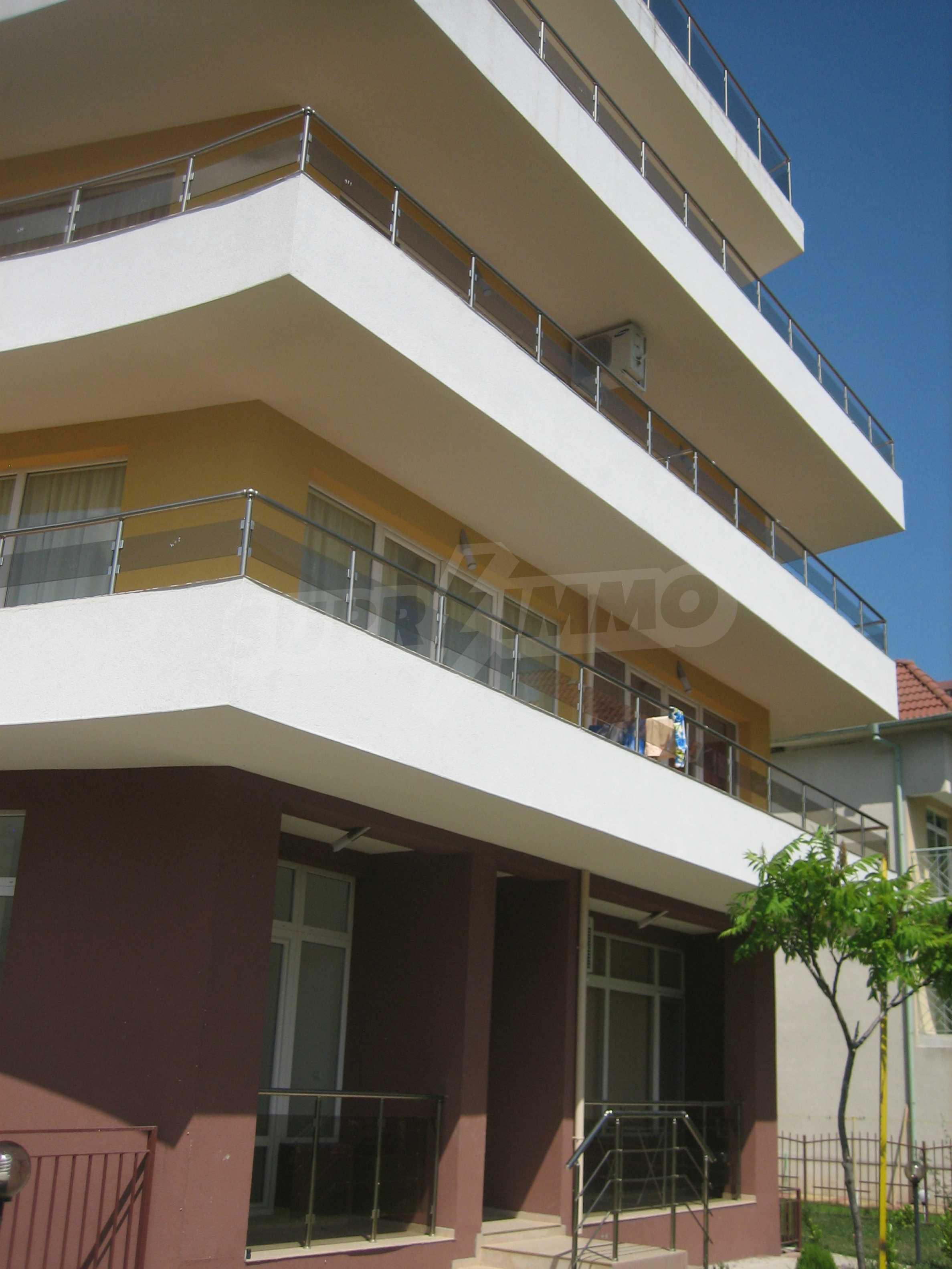 Ein-Zimmer-Wohnung zum Verkauf in Ravda 15