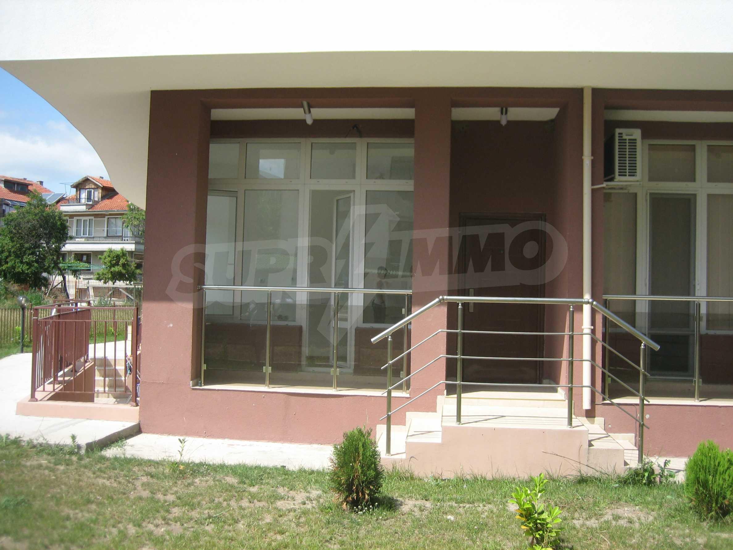 Ein-Zimmer-Wohnung zum Verkauf in Ravda 17