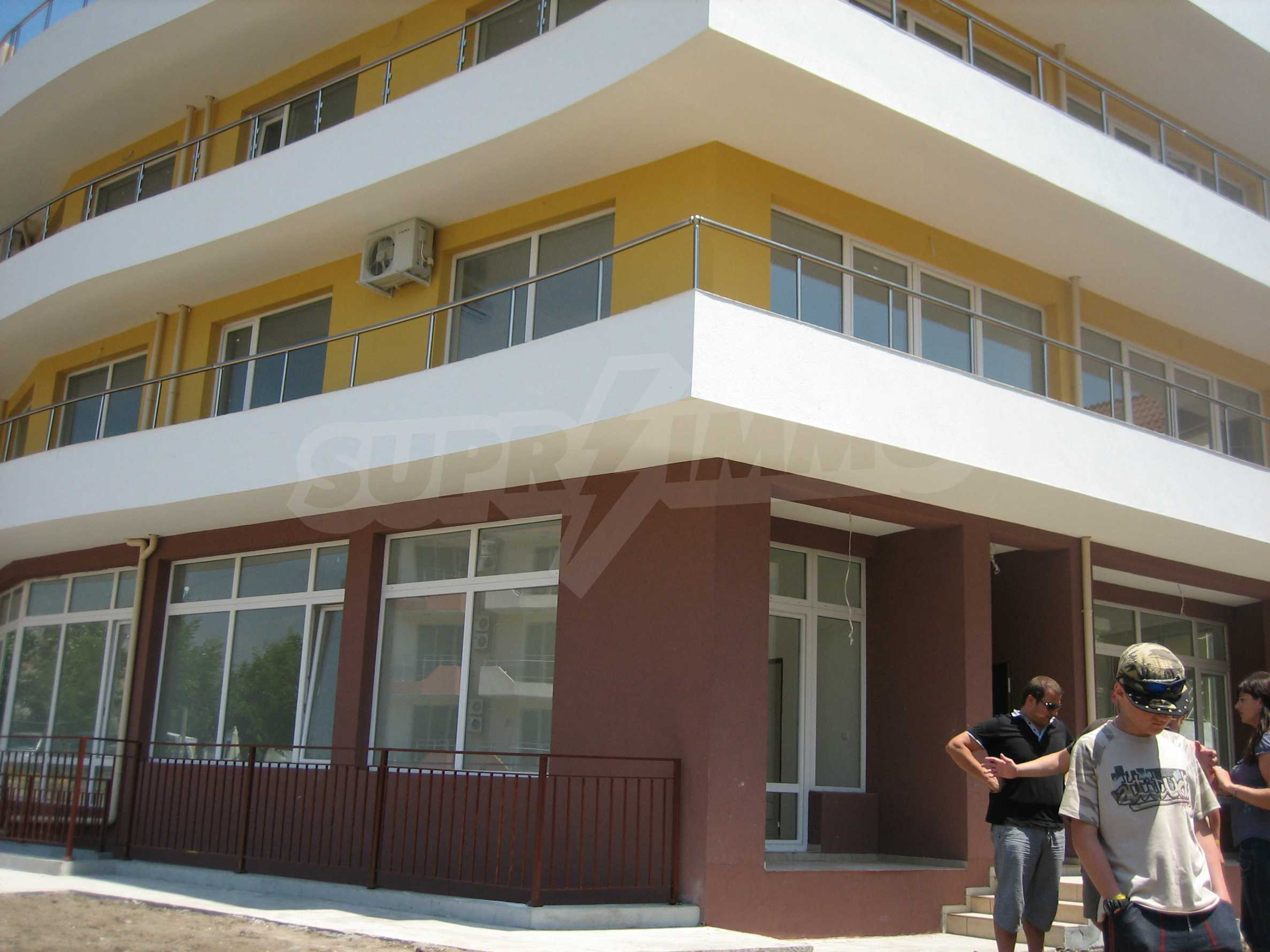 Ein-Zimmer-Wohnung zum Verkauf in Ravda 19
