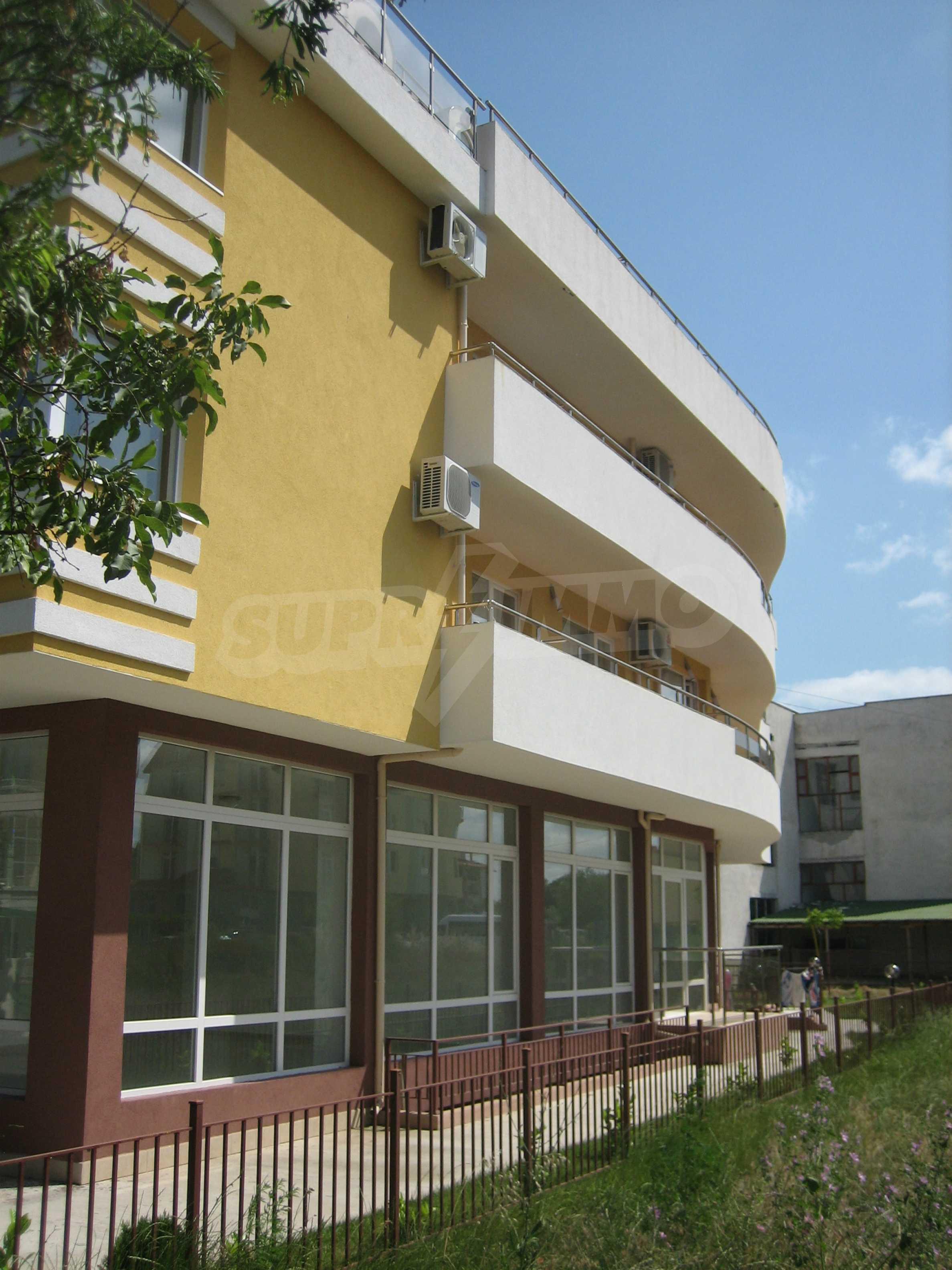 Ein-Zimmer-Wohnung zum Verkauf in Ravda 21