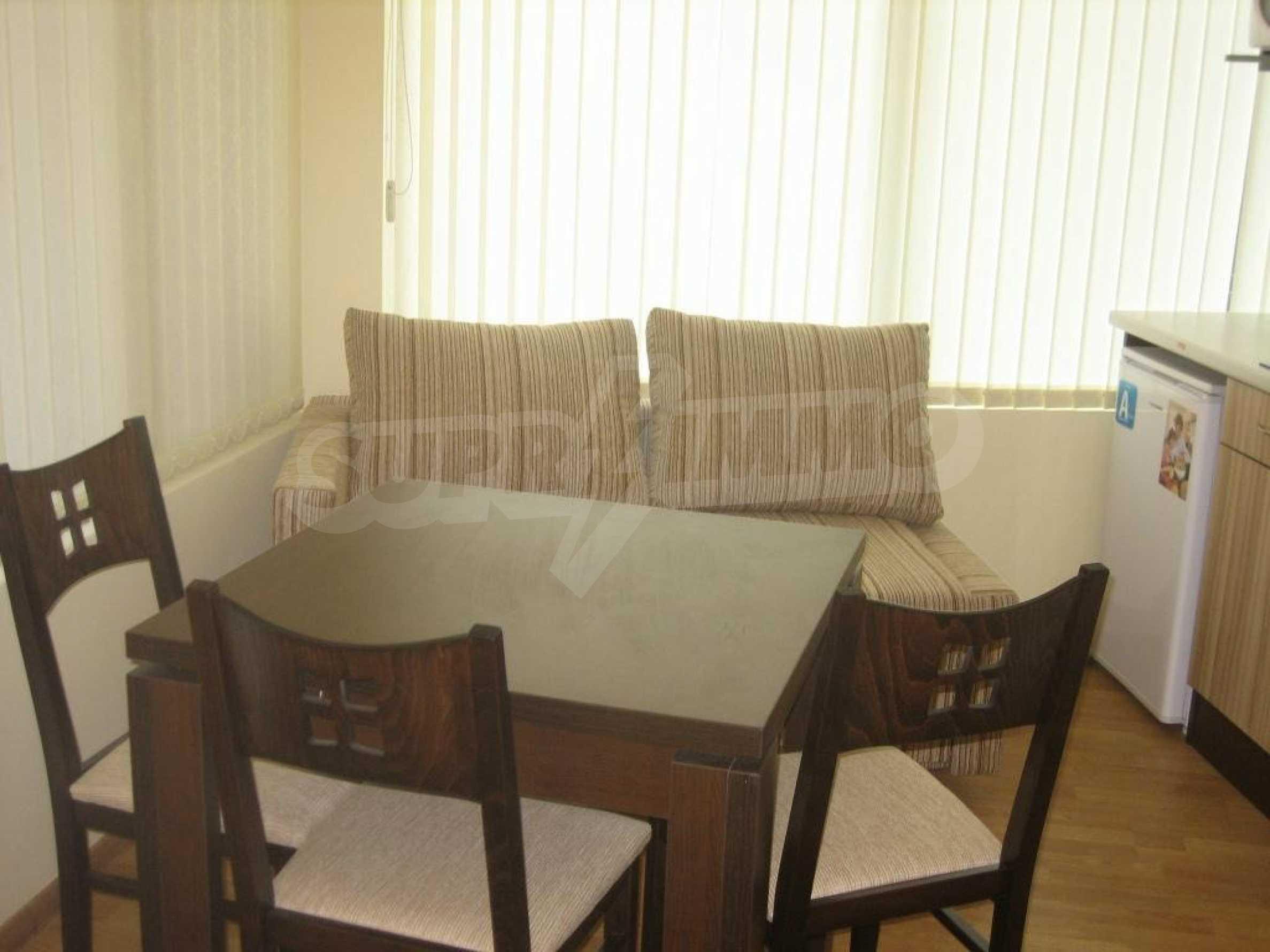 Ein-Zimmer-Wohnung zum Verkauf in Ravda 4