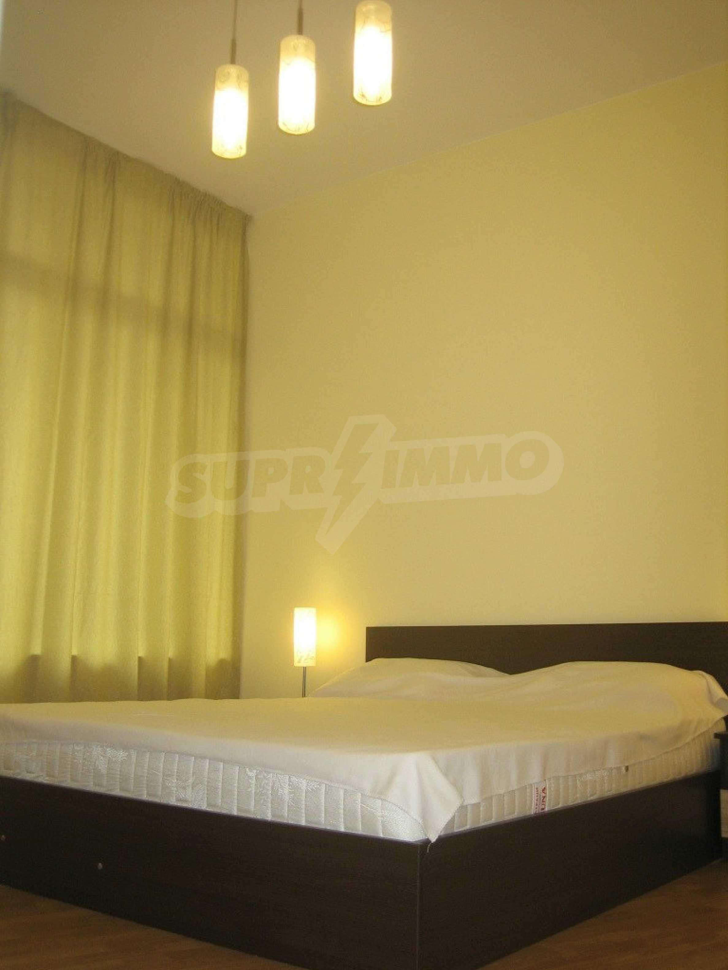 Ein-Zimmer-Wohnung zum Verkauf in Ravda 5