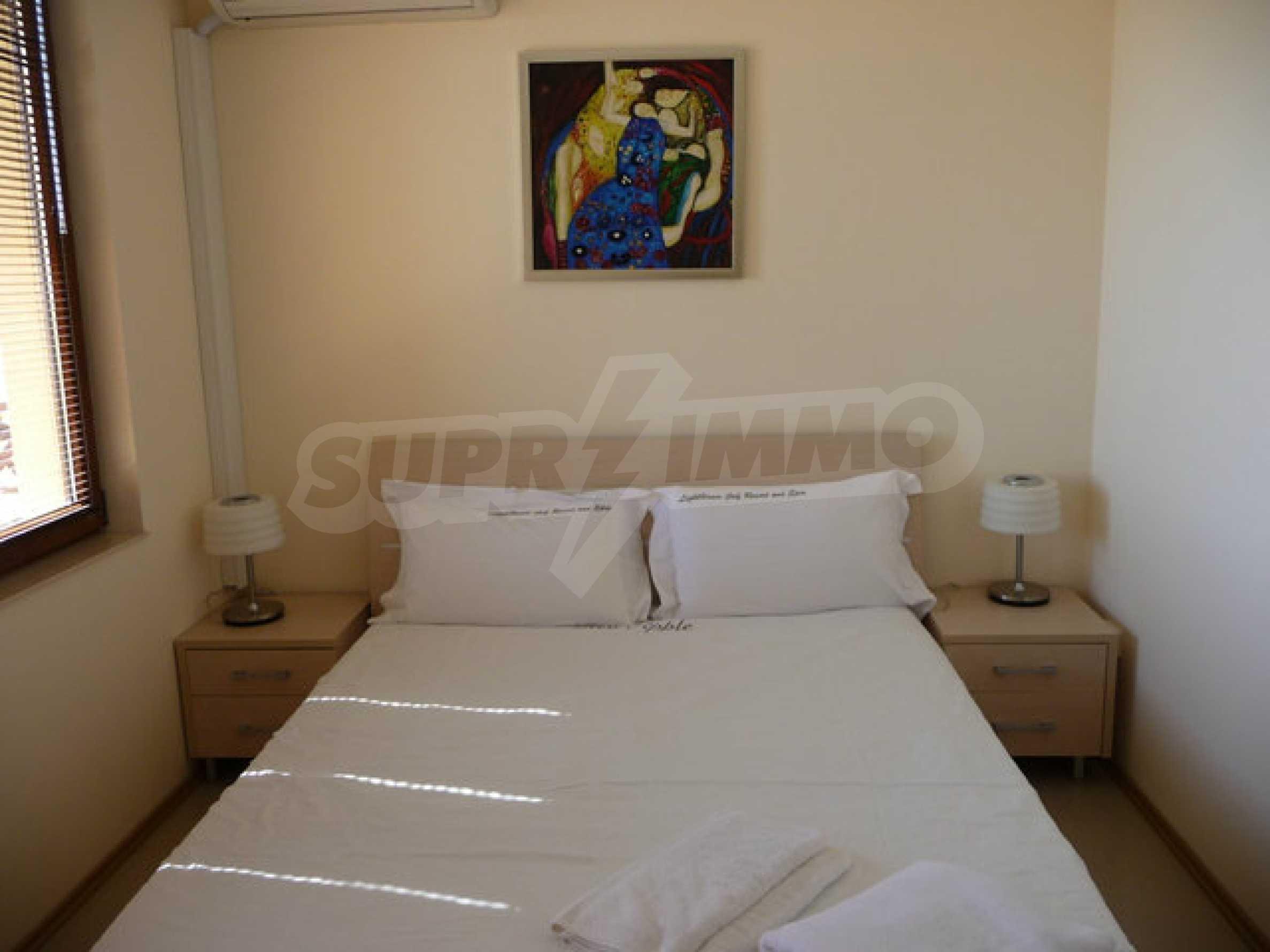Apartment mit 1 Schlafzimmer im Lighthouse Golf Resort 12