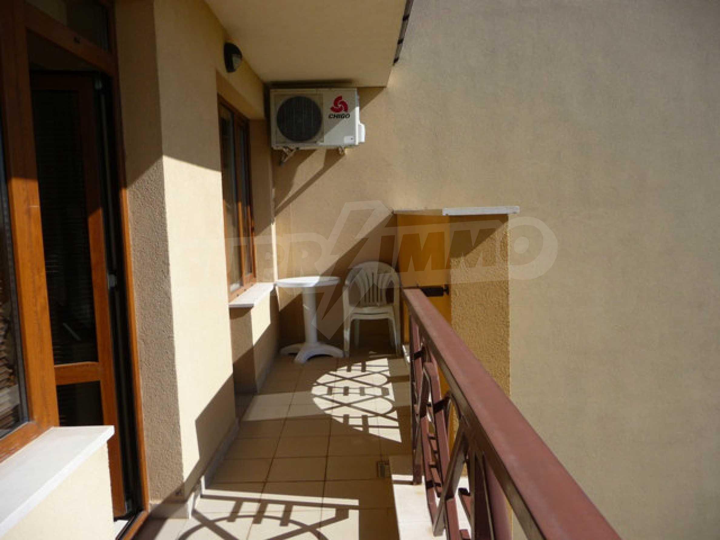 Apartment mit 1 Schlafzimmer im Lighthouse Golf Resort 15