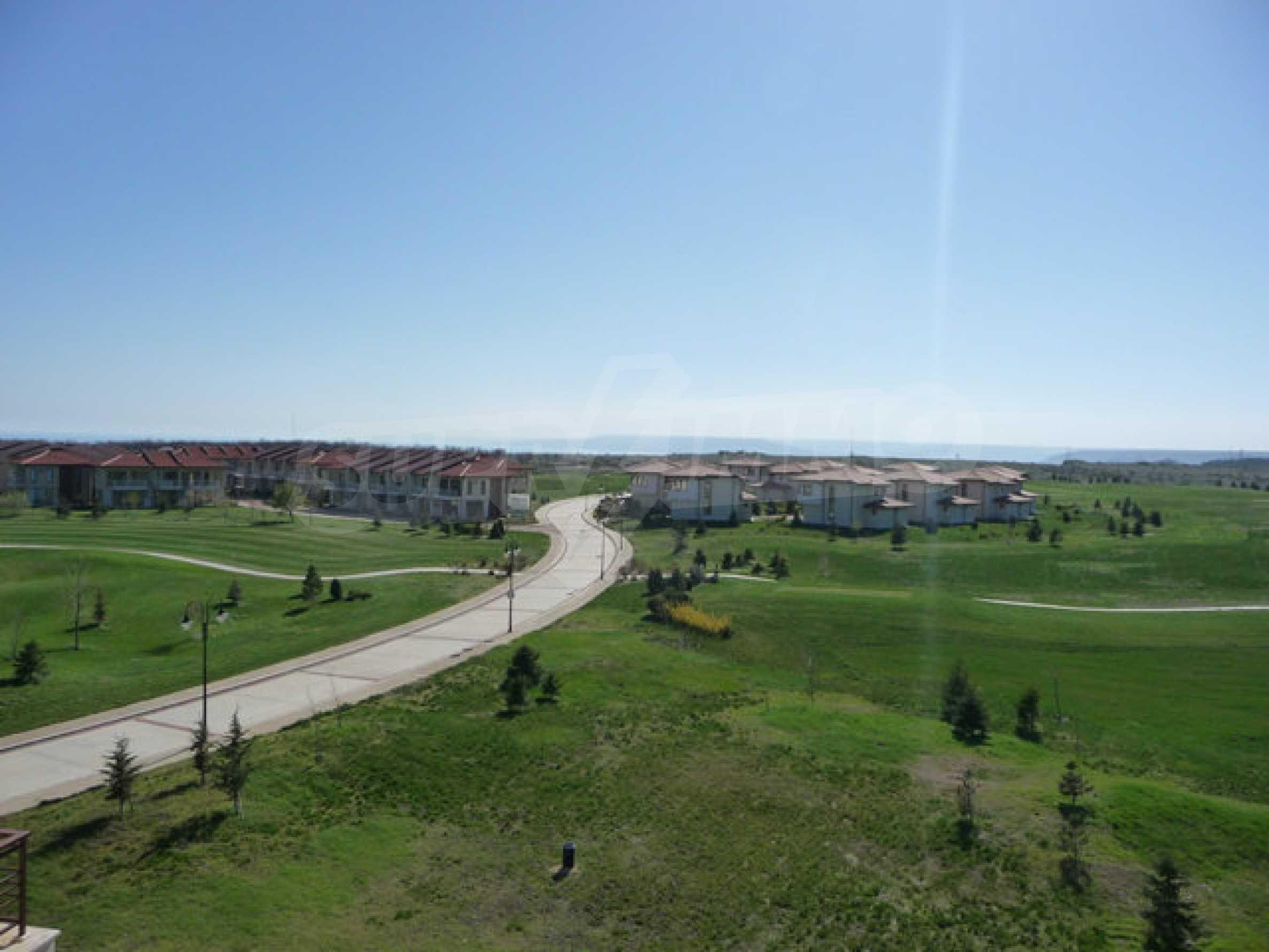 Apartment mit 1 Schlafzimmer im Lighthouse Golf Resort 18