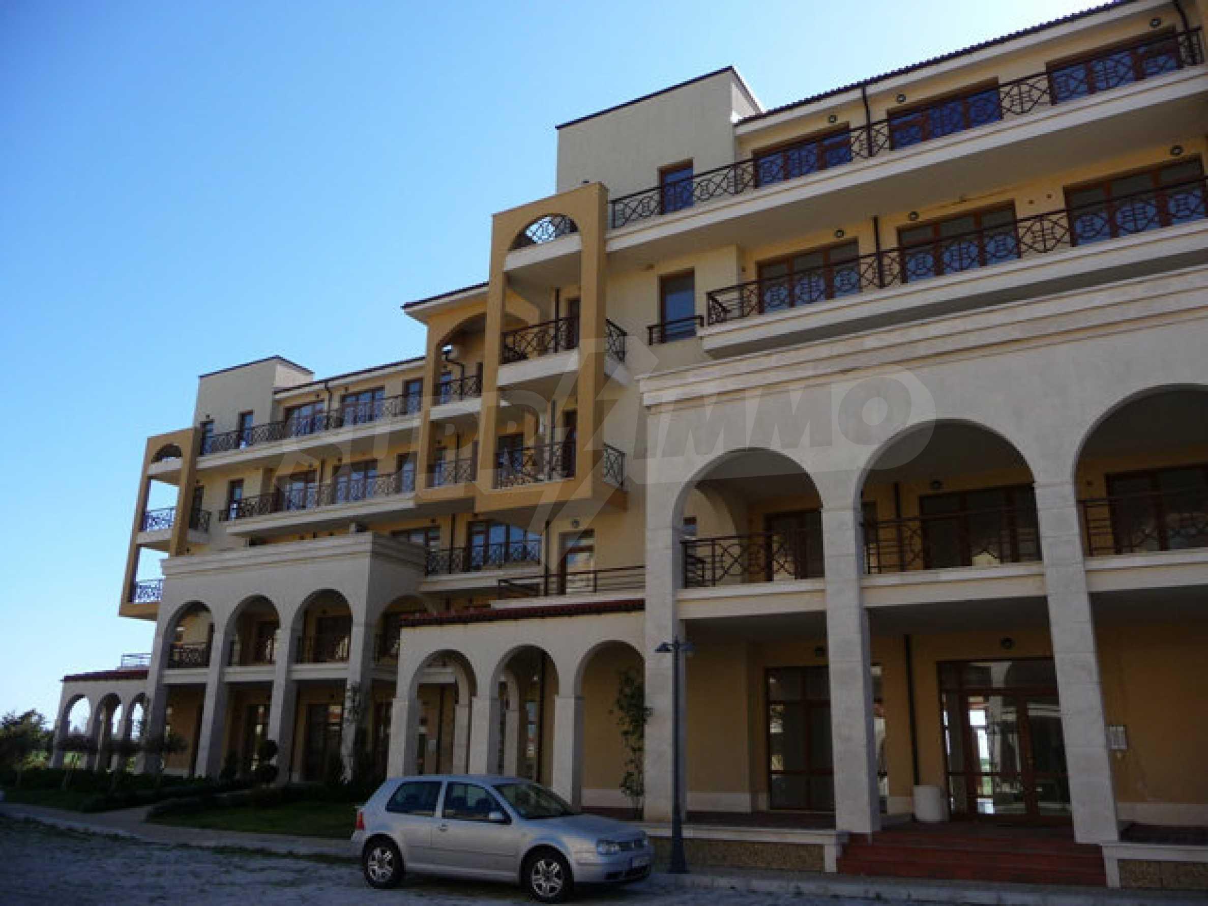 Apartment mit 1 Schlafzimmer im Lighthouse Golf Resort 1