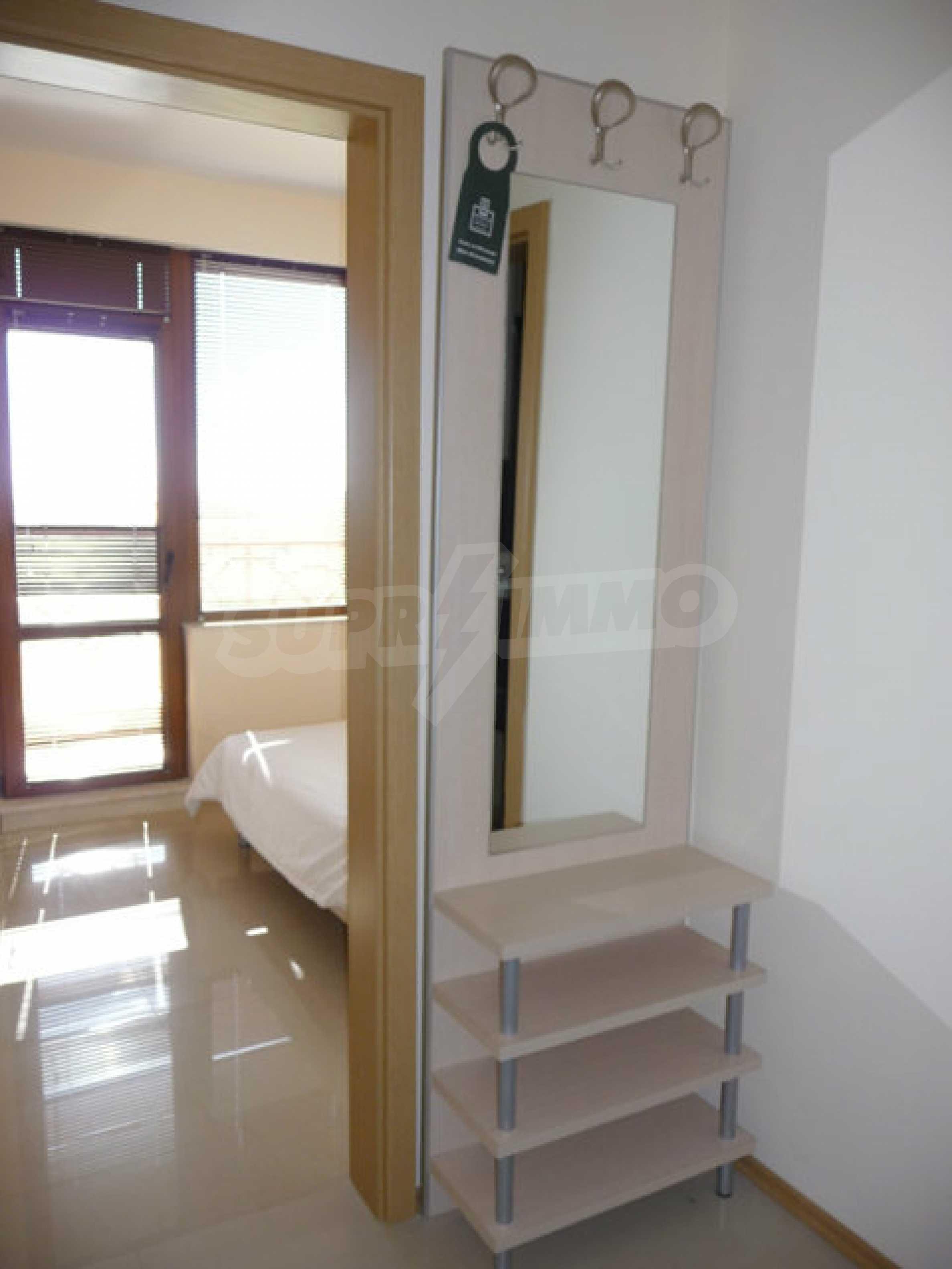 Apartment mit 1 Schlafzimmer im Lighthouse Golf Resort 22