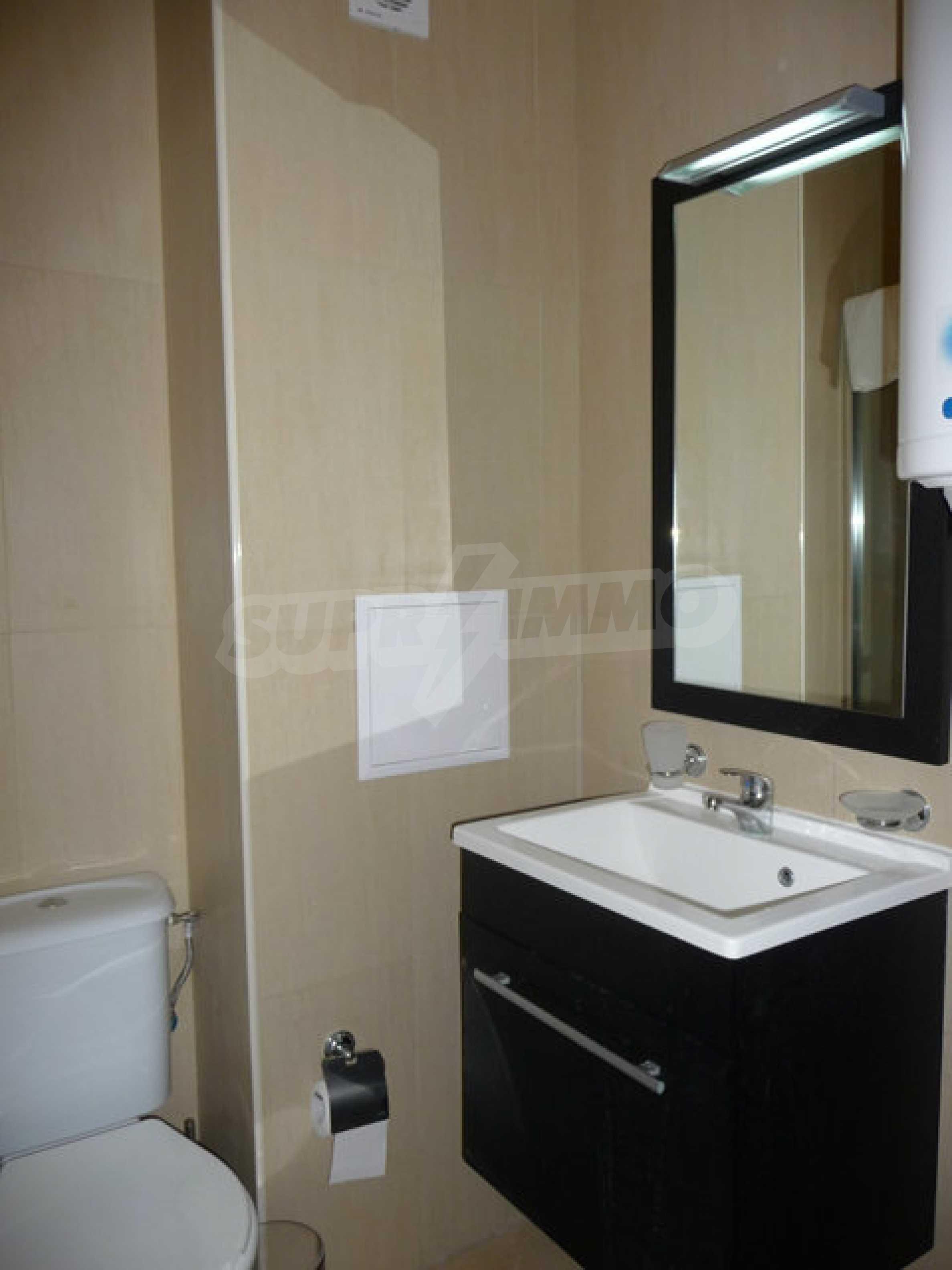 Apartment mit 1 Schlafzimmer im Lighthouse Golf Resort 23