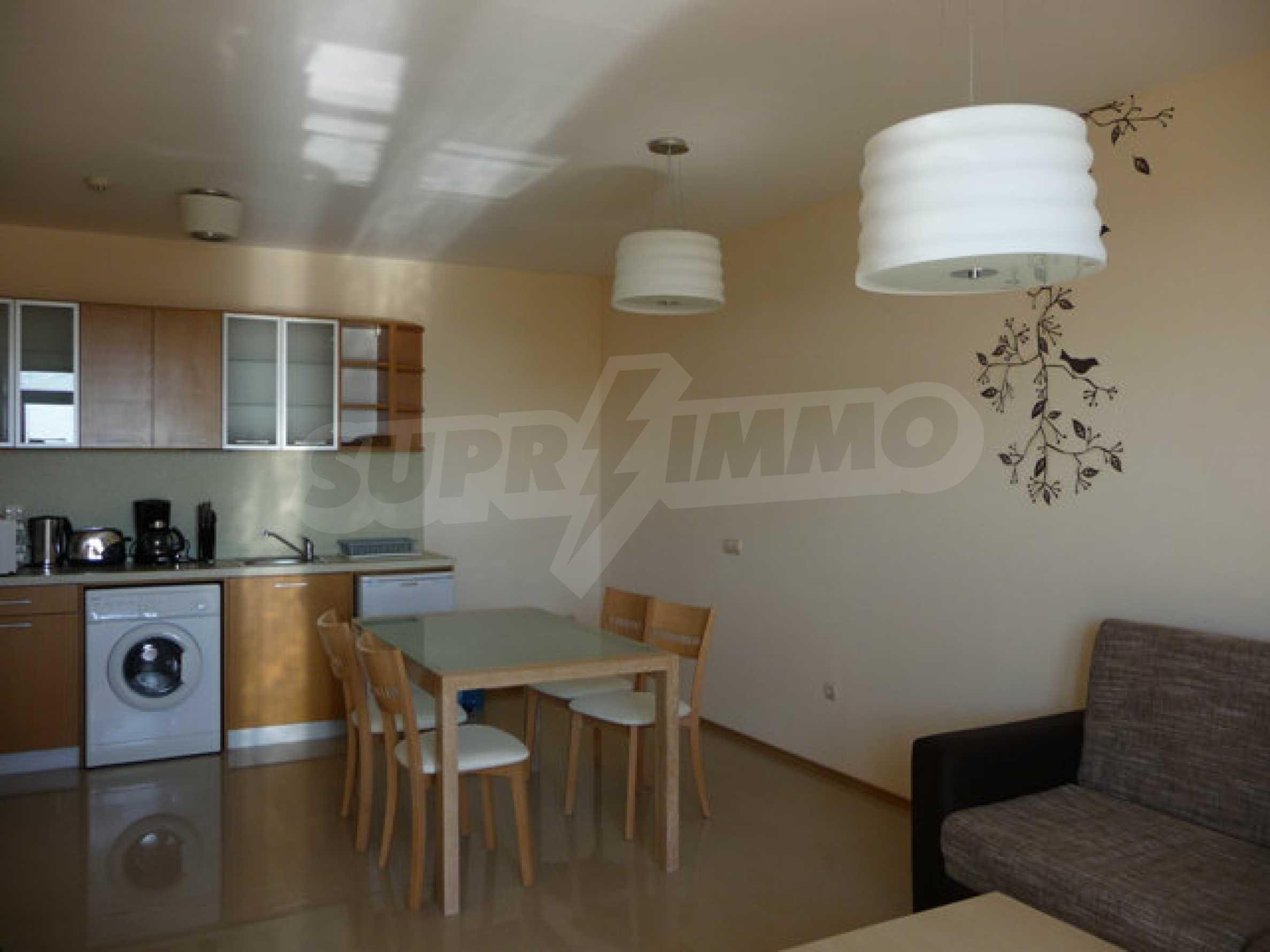 Apartment mit 1 Schlafzimmer im Lighthouse Golf Resort 7